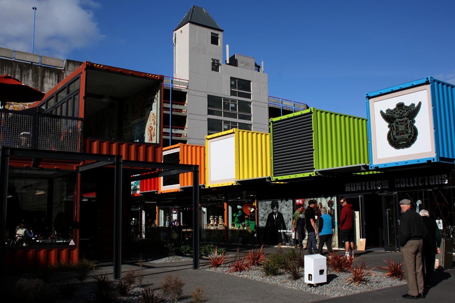 urbanisme en boîtes