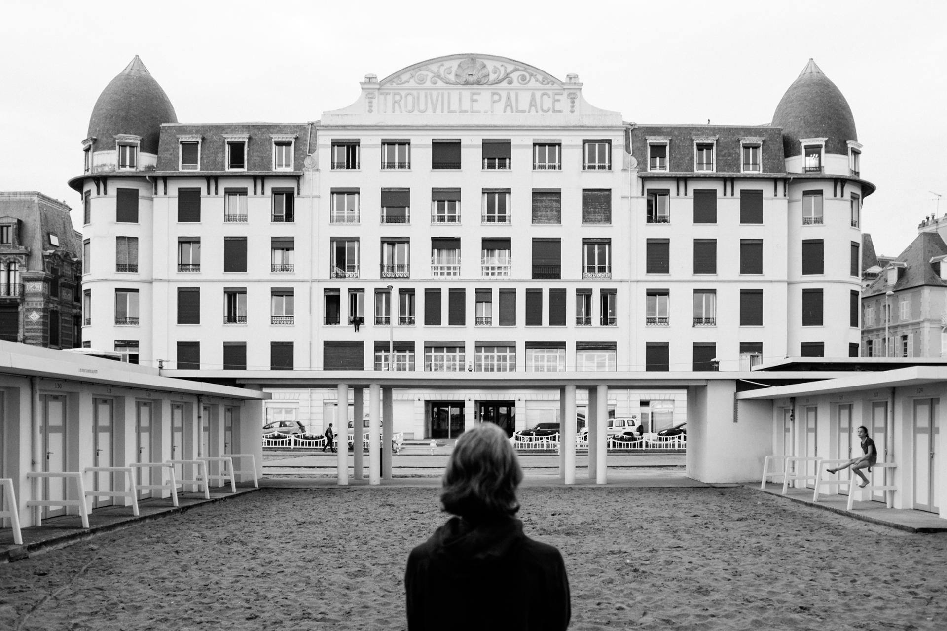 Au Trouville Palace