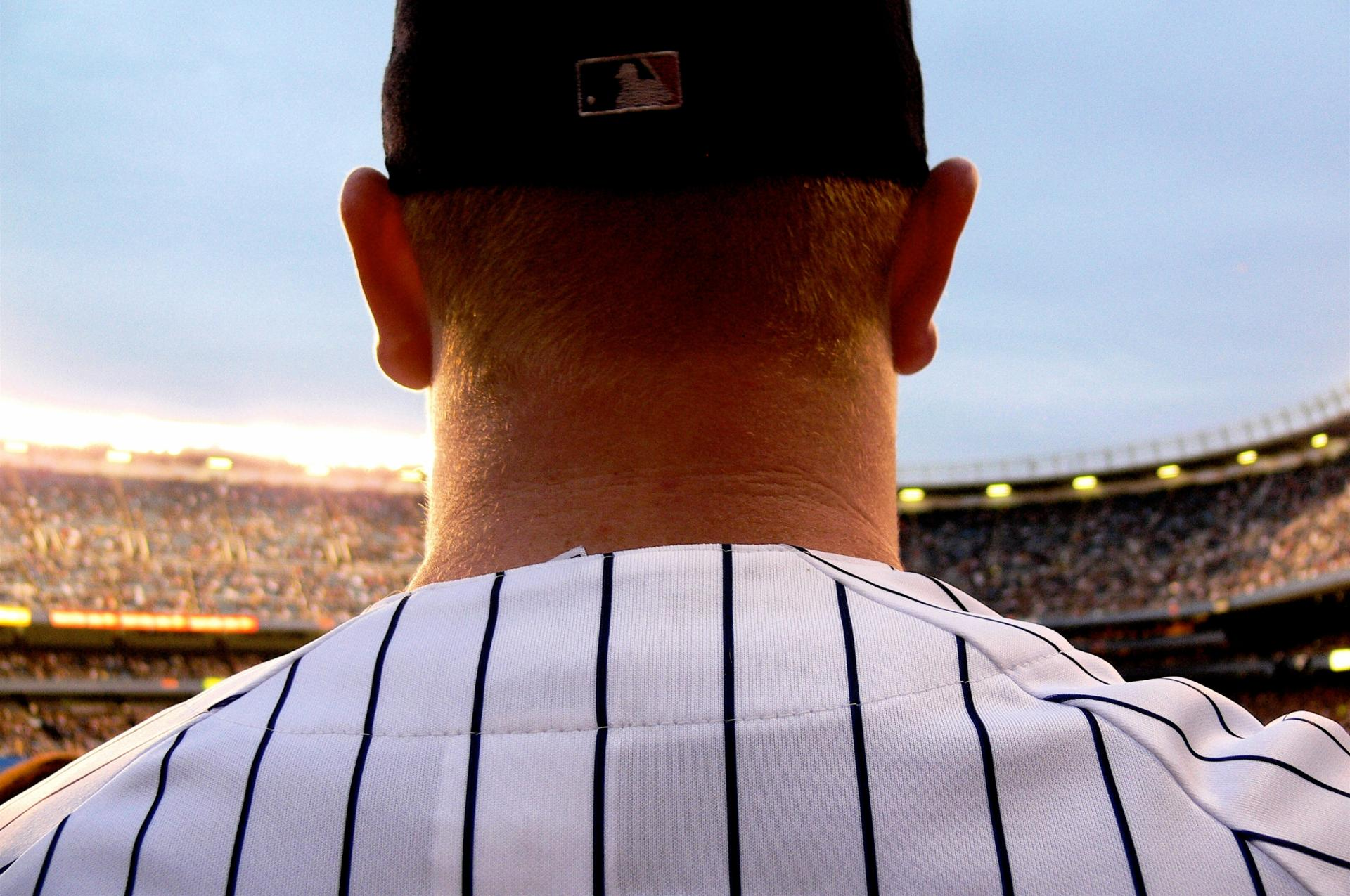Dimanche au Yankee Stadium