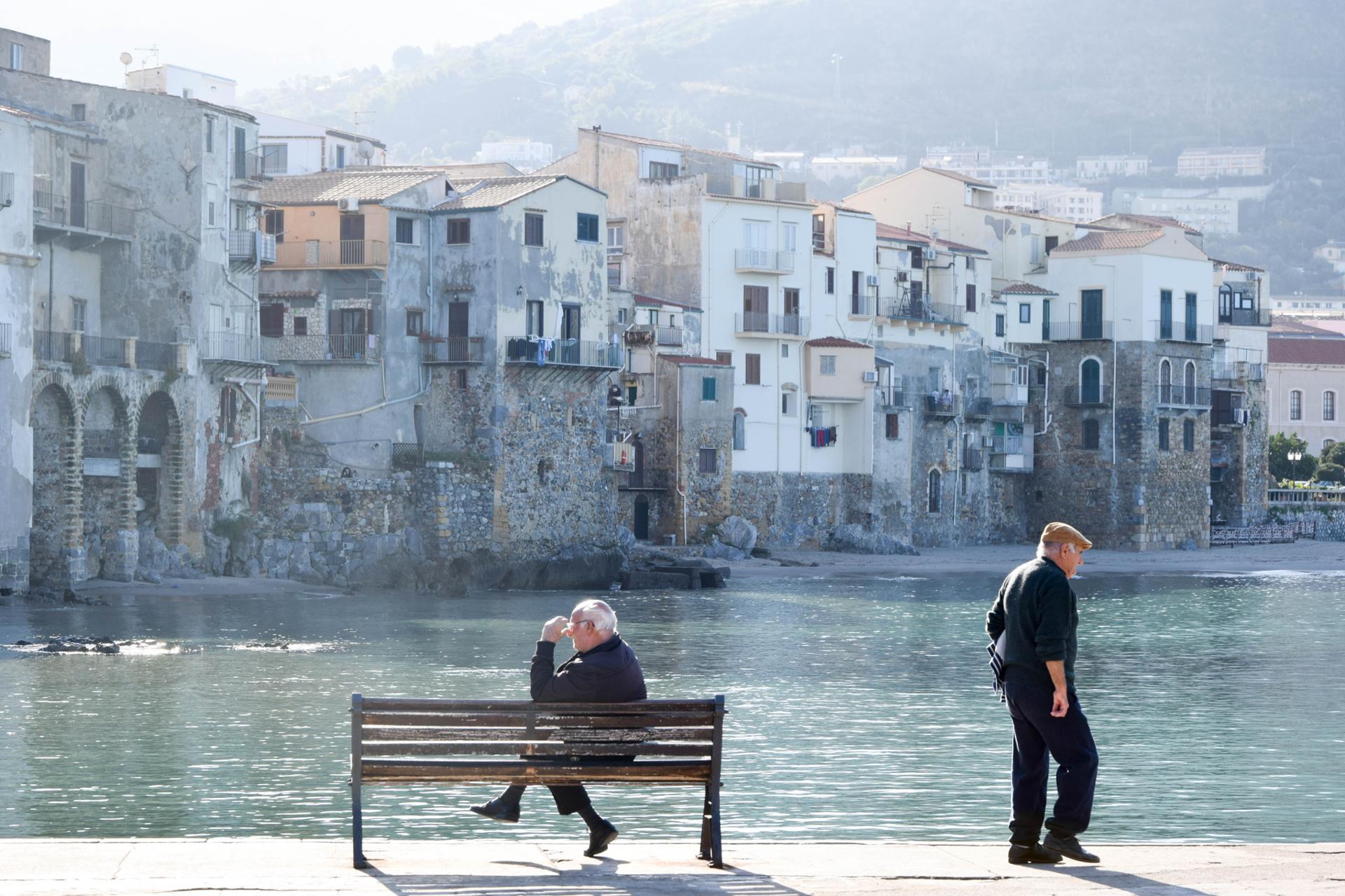 Dolce Vita in Sicily