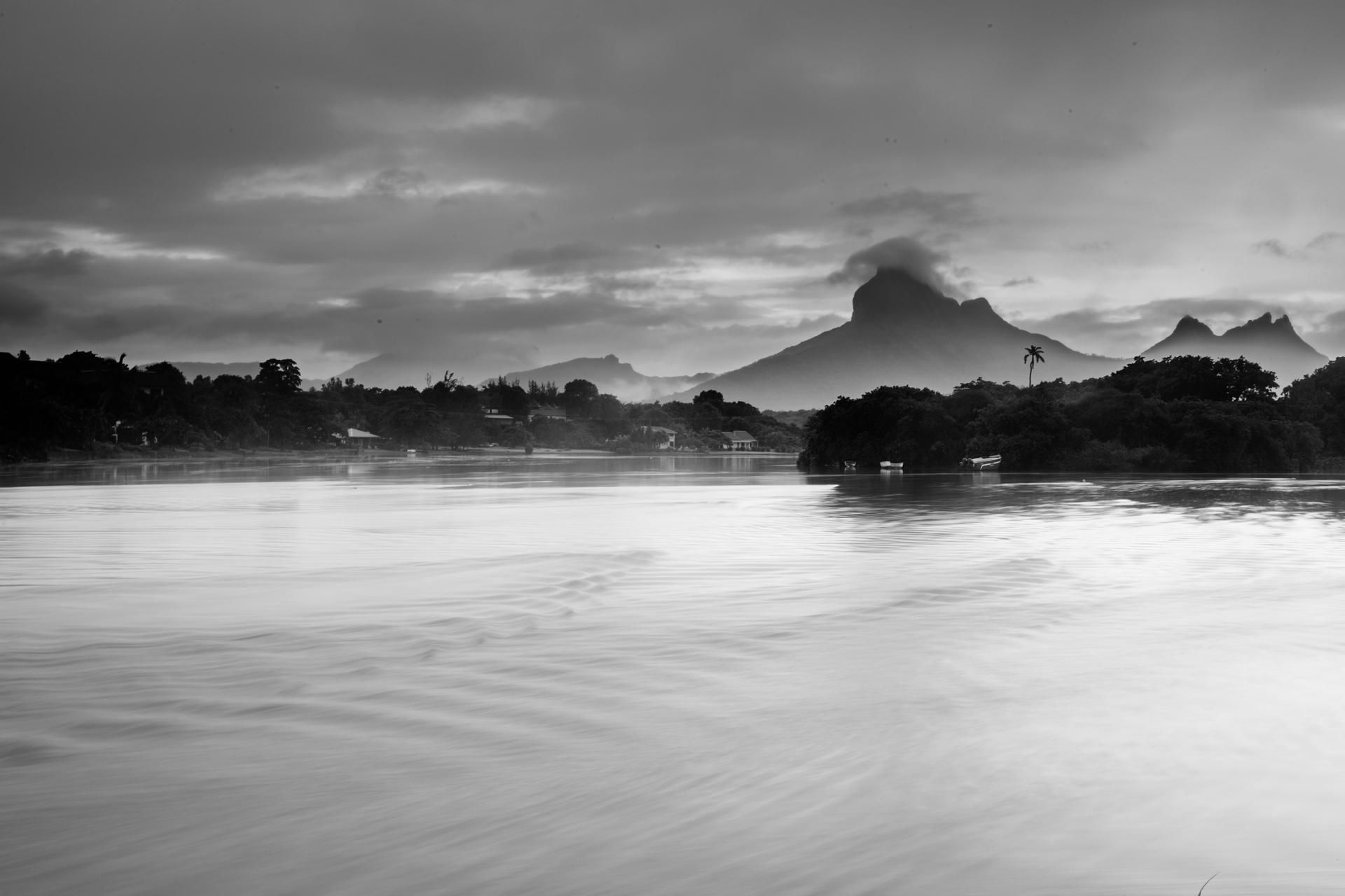 tamarin river