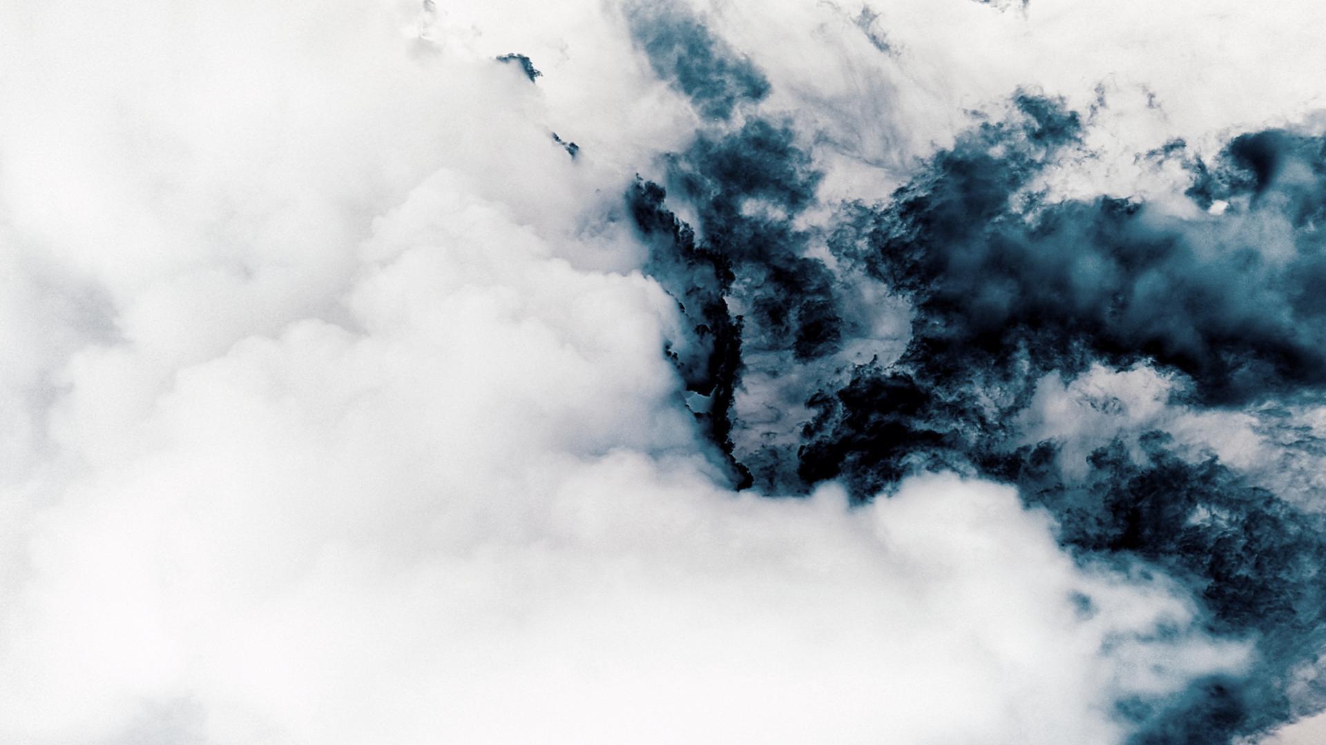 - sans les nuages -