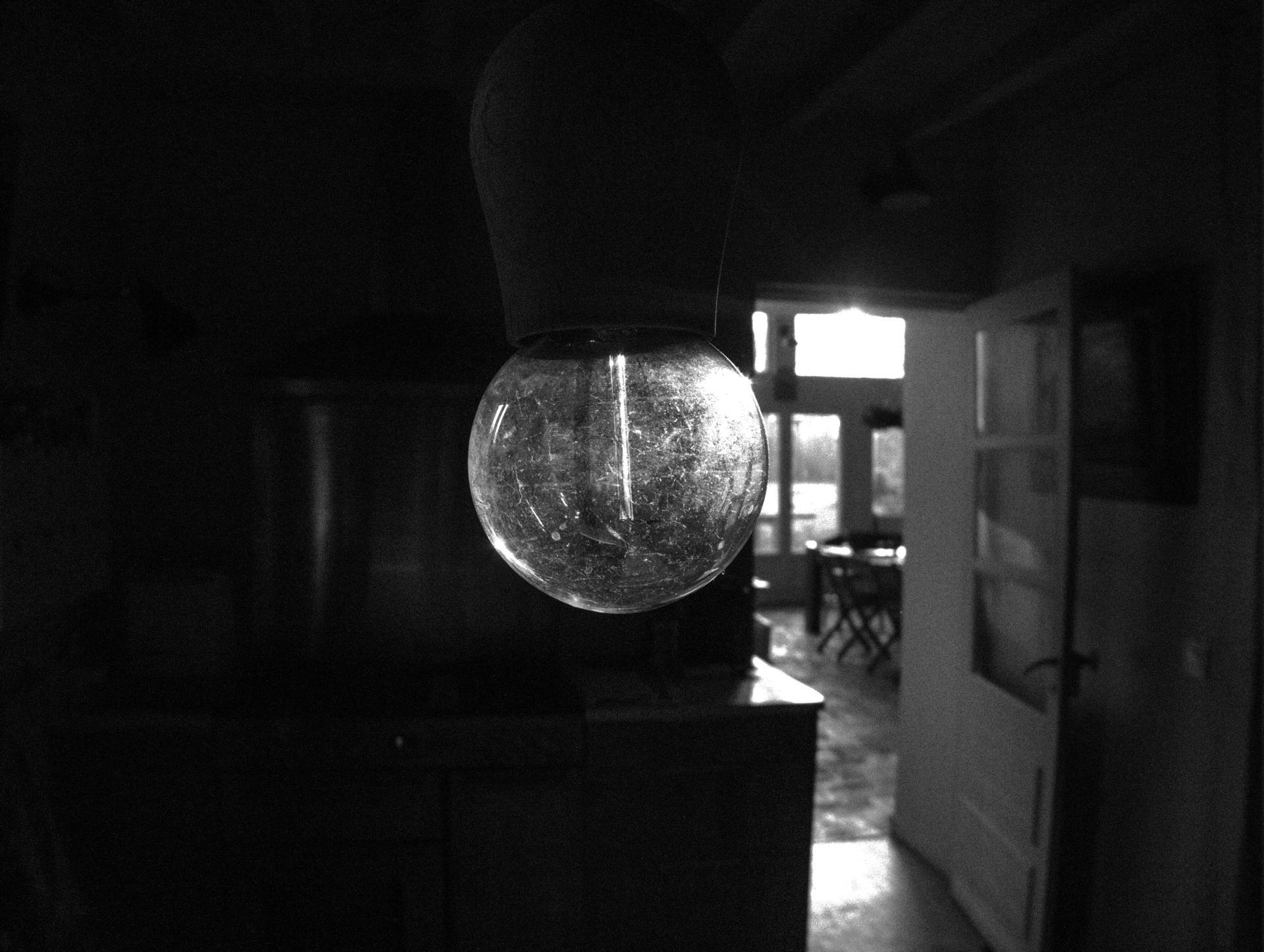 Bulle de lumière