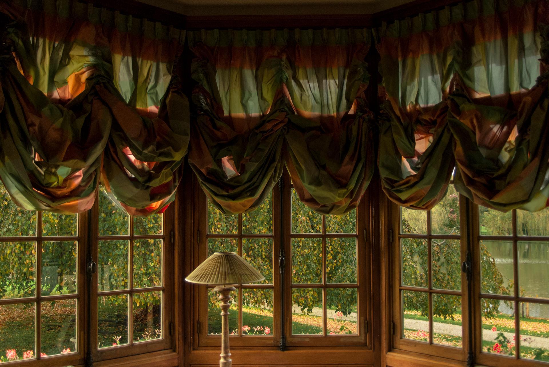 Bow Window - détente
