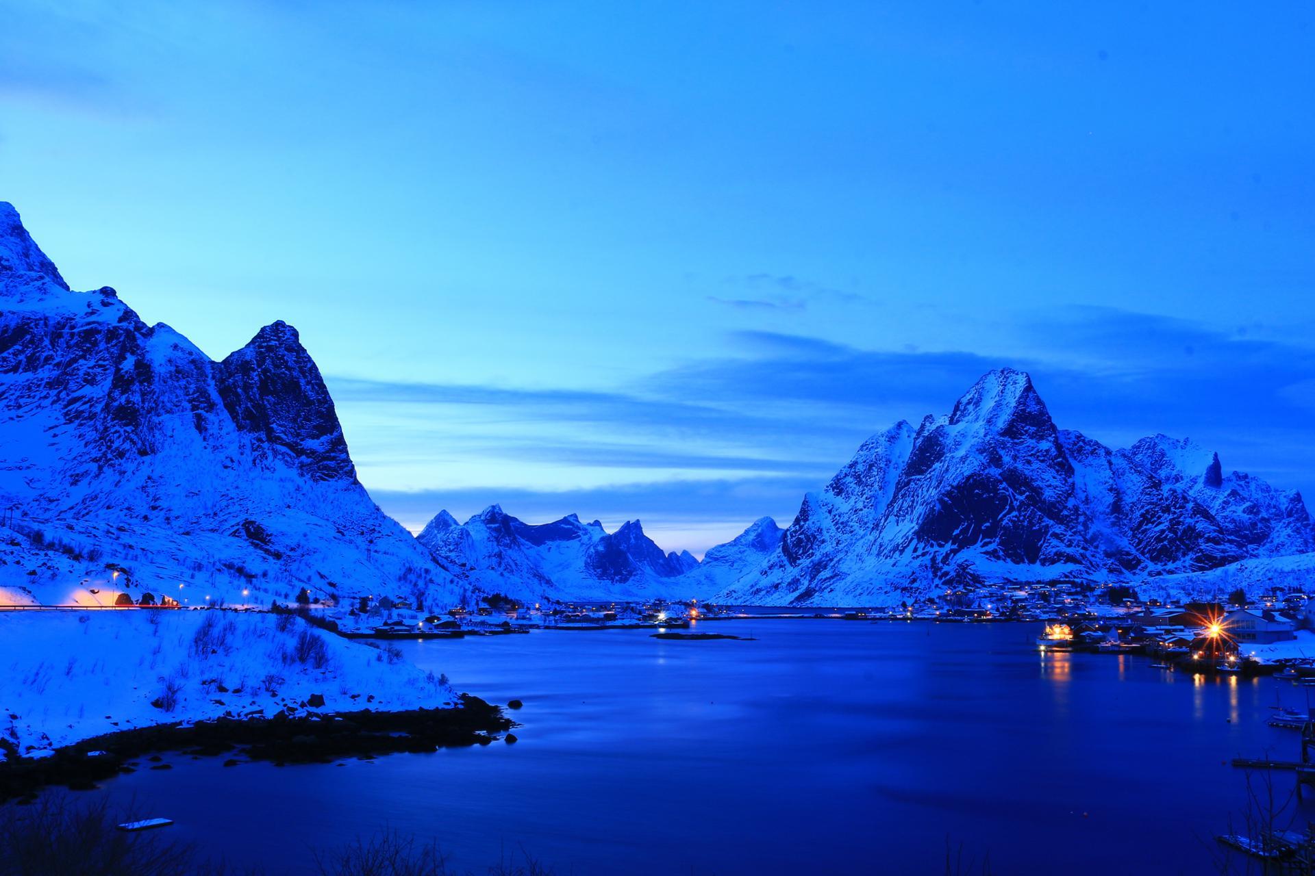 Grand Norge
