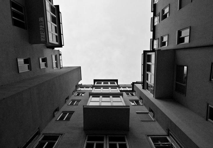 Lever les yeux - Vienne