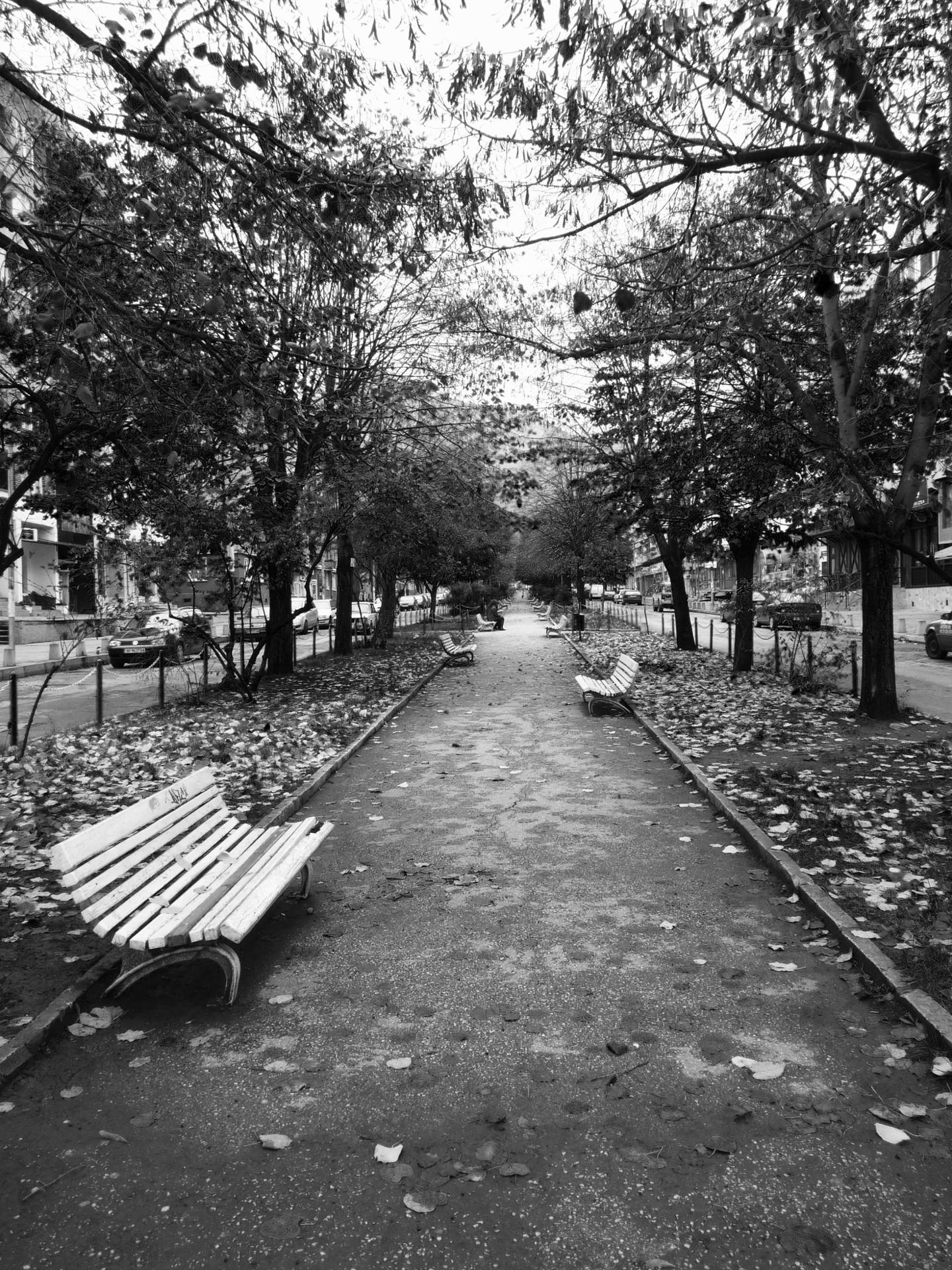 Promenade à Sofia, Bulgarie