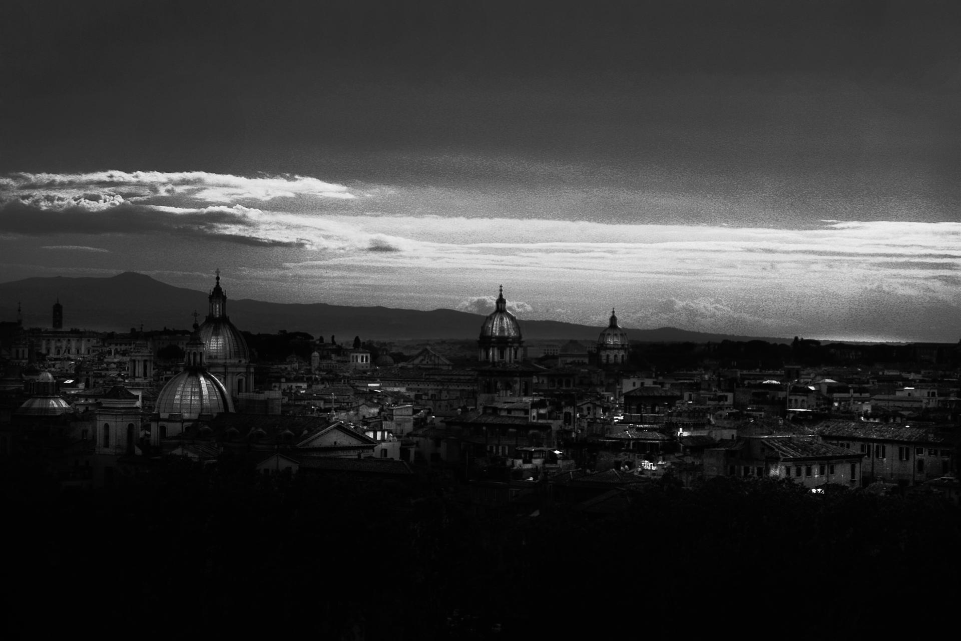 Monument - Italie