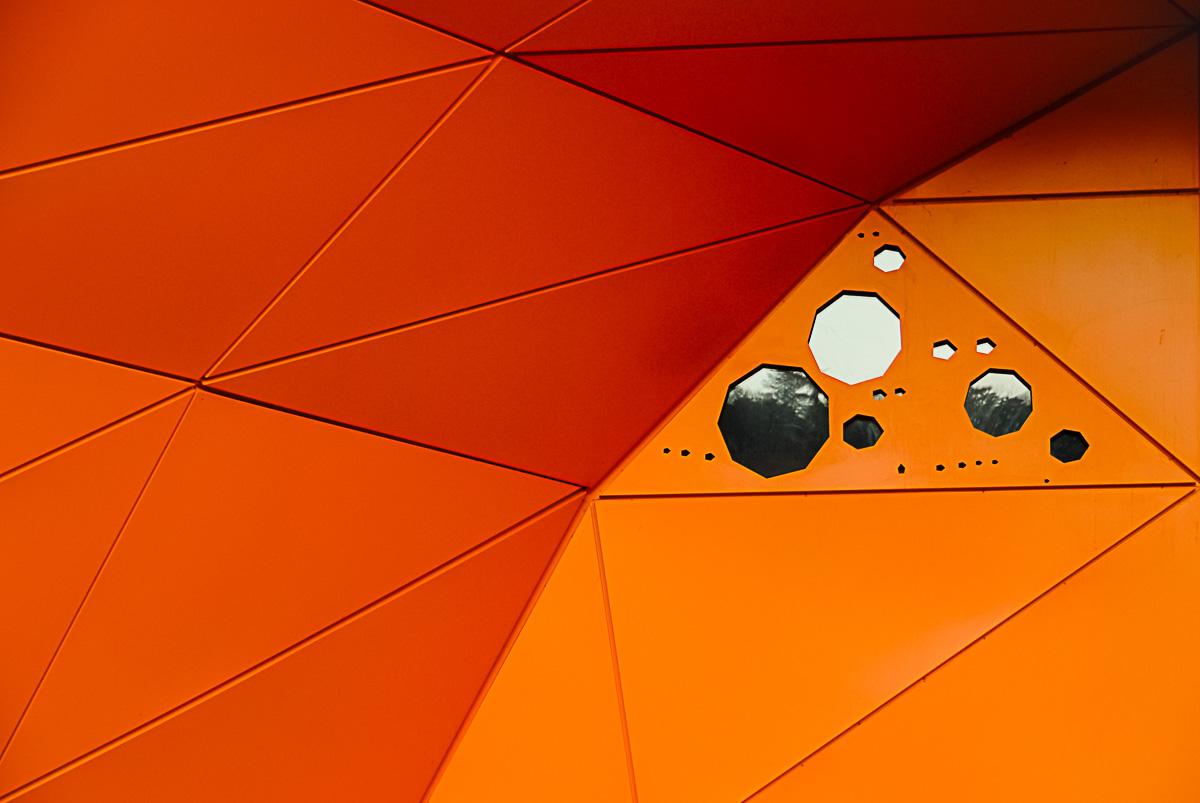 Sparkling Orange II