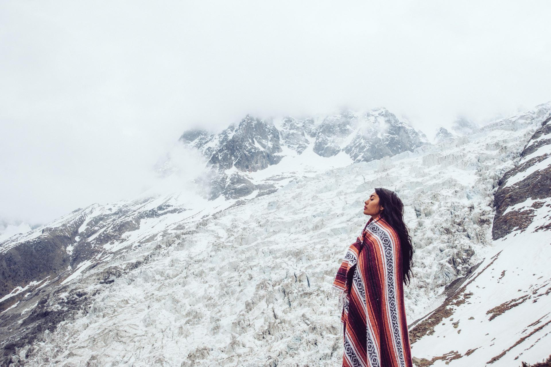 Exploring Alps