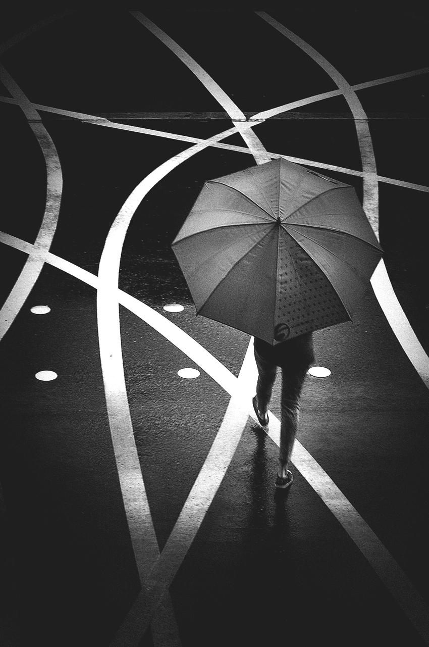 Parapluie - Nantes