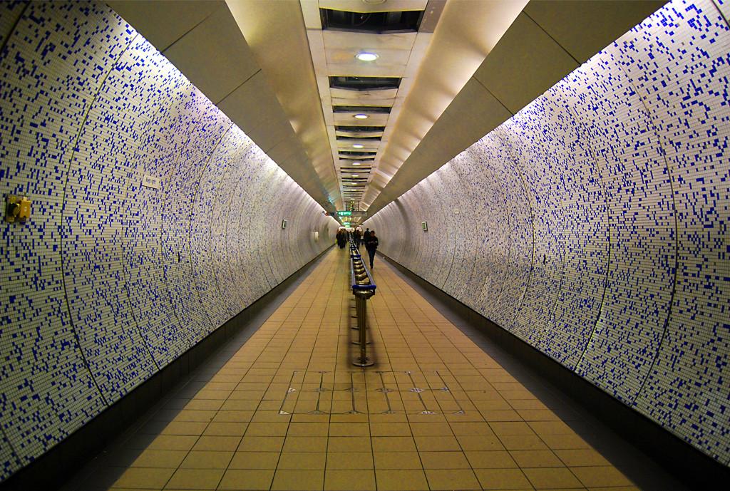 Tube Corridor
