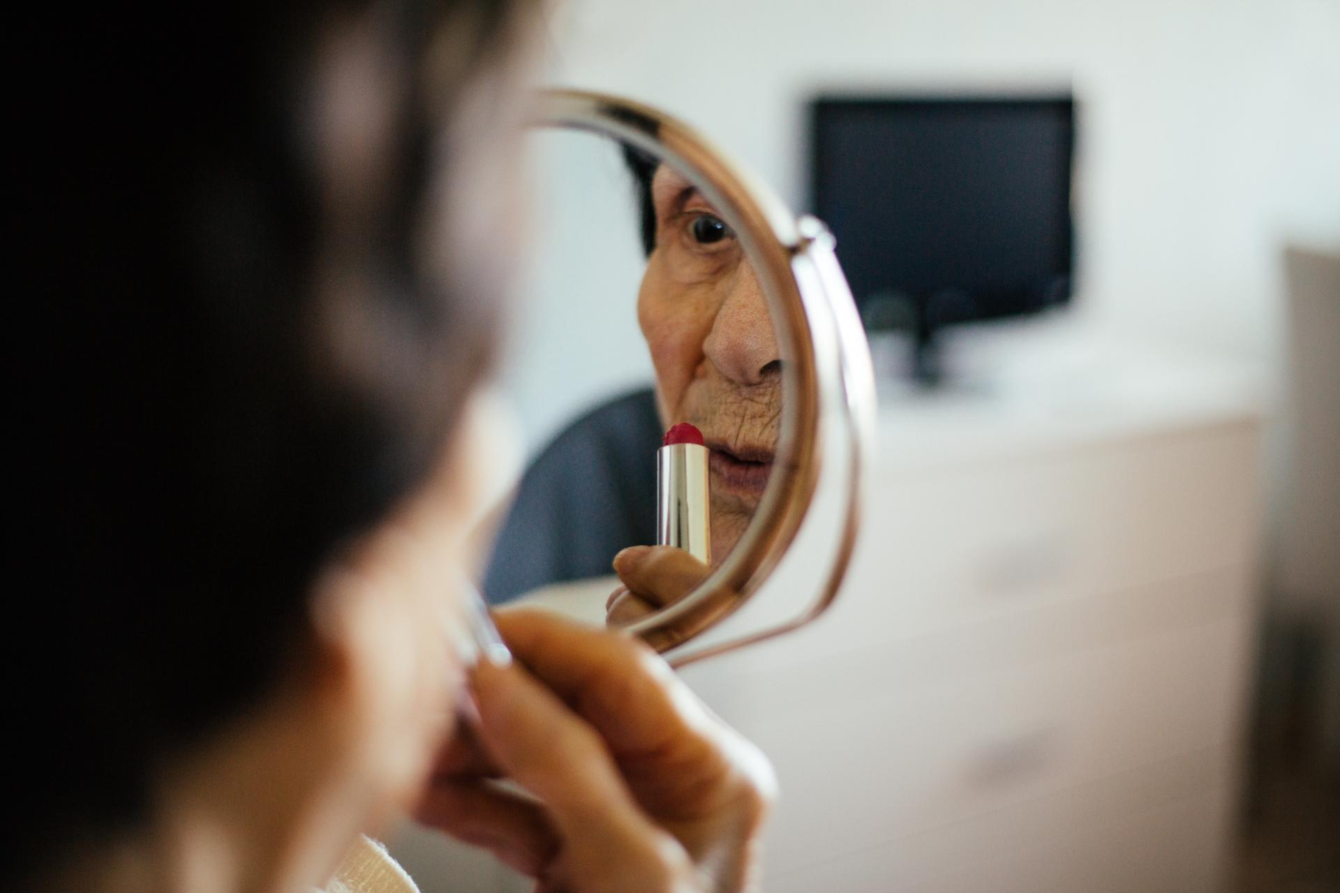 Miroir, miroir...