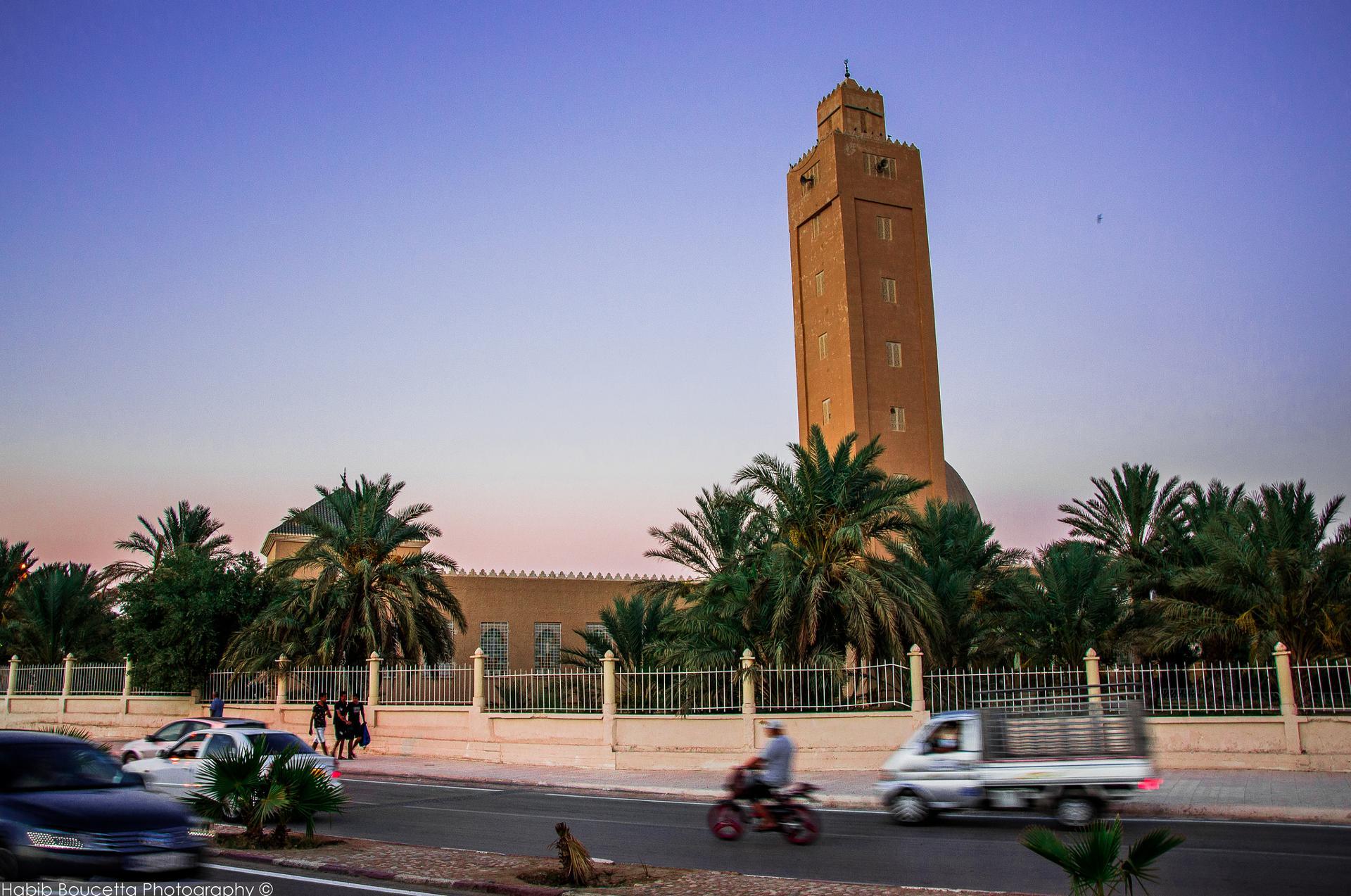 Biskra, Algérie