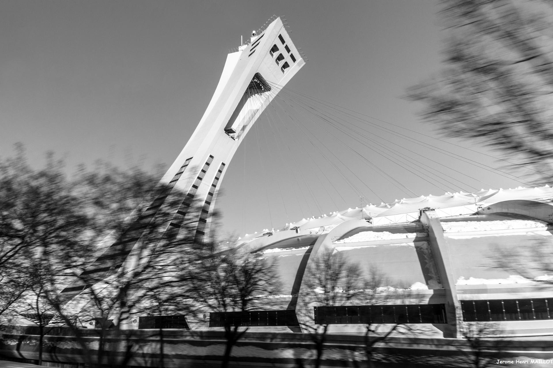 Olympic Speed