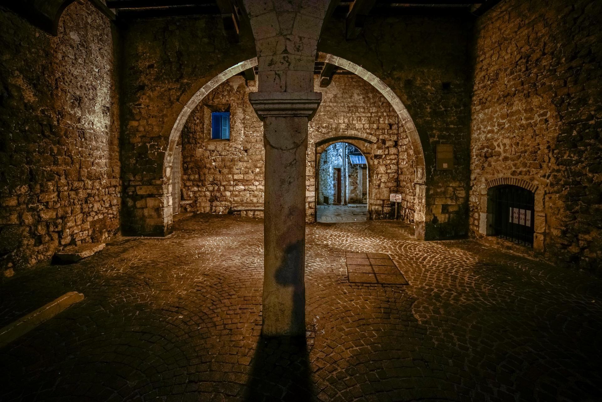 Arche Type Medievale