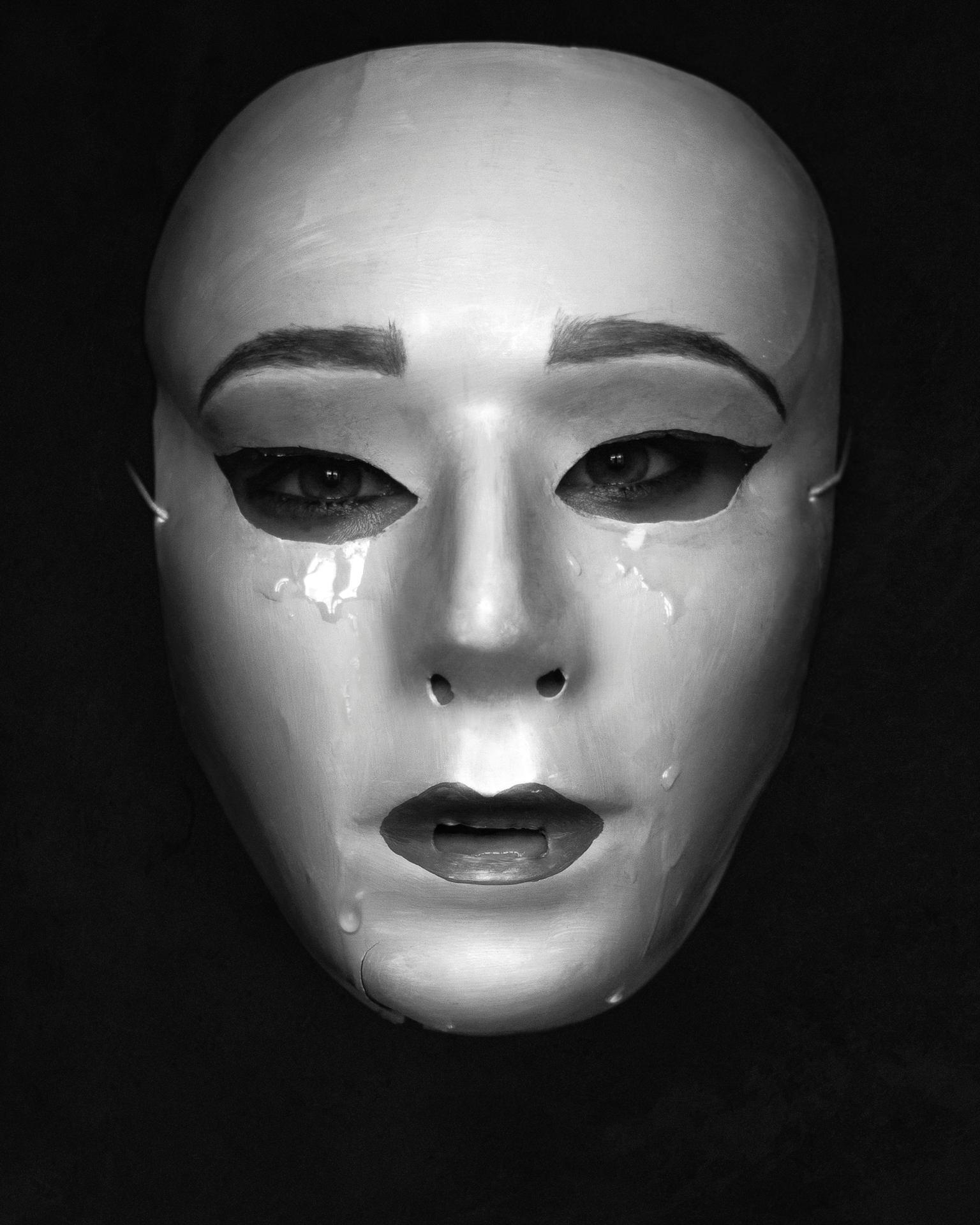 Au-delà du masque