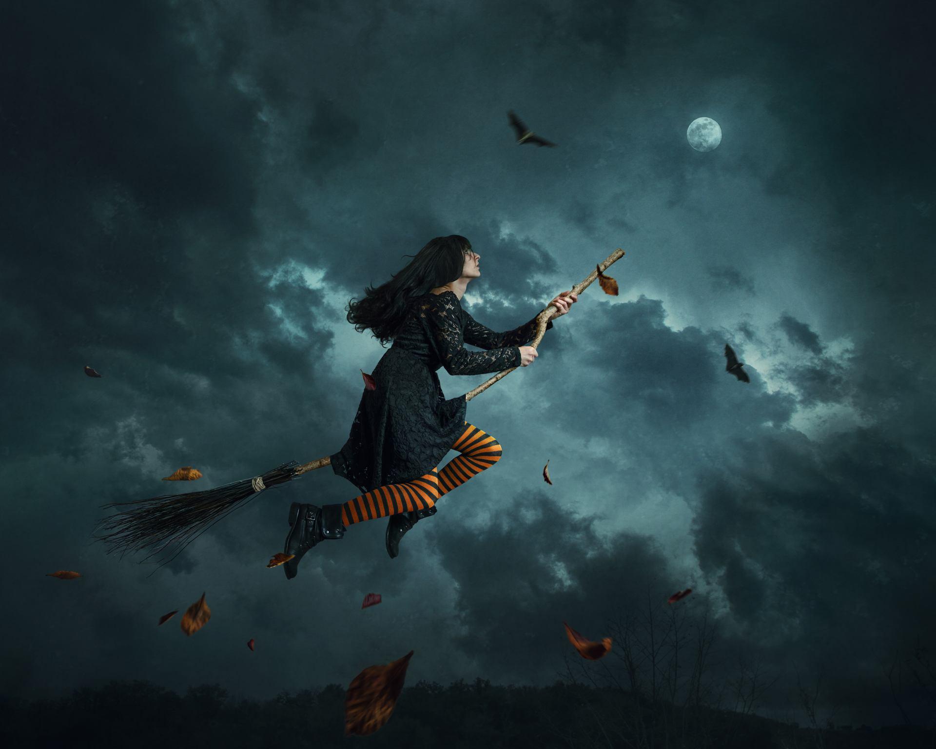 La saison des sorcières