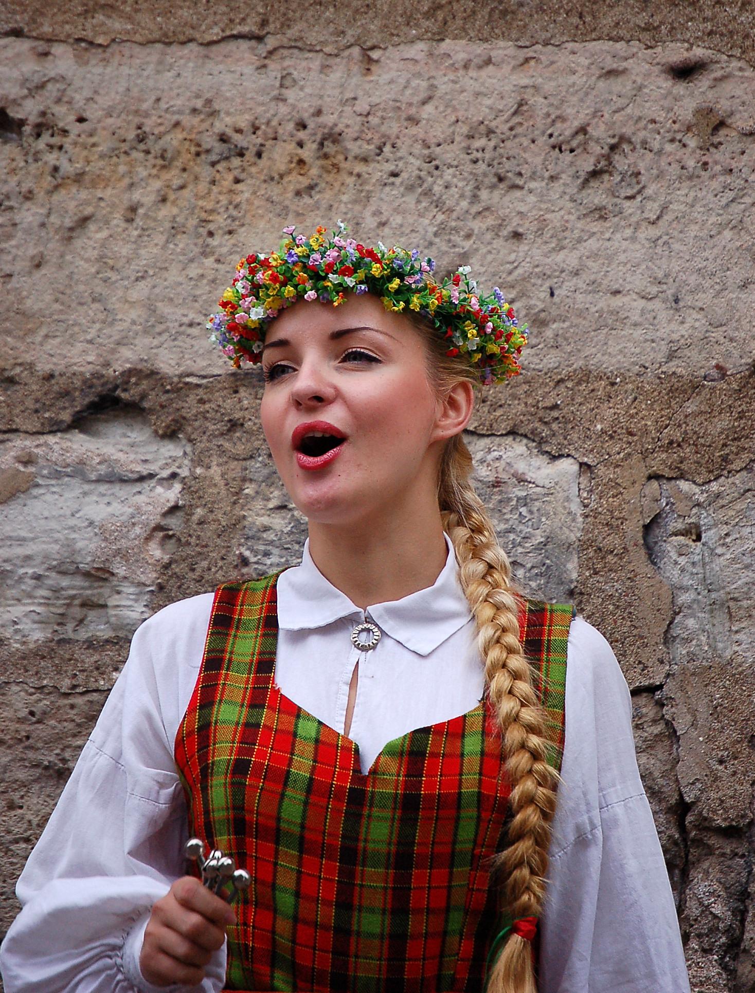 FemEstonian- Estonie
