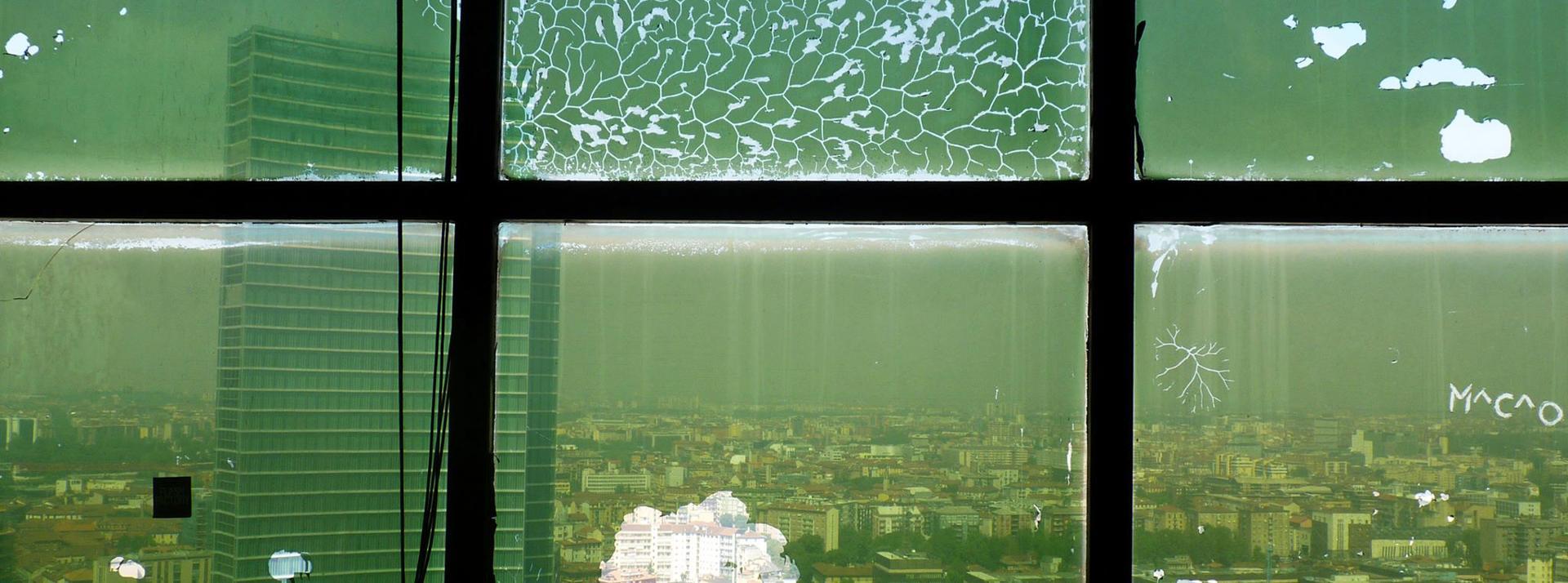 Torre Galfa, Milano