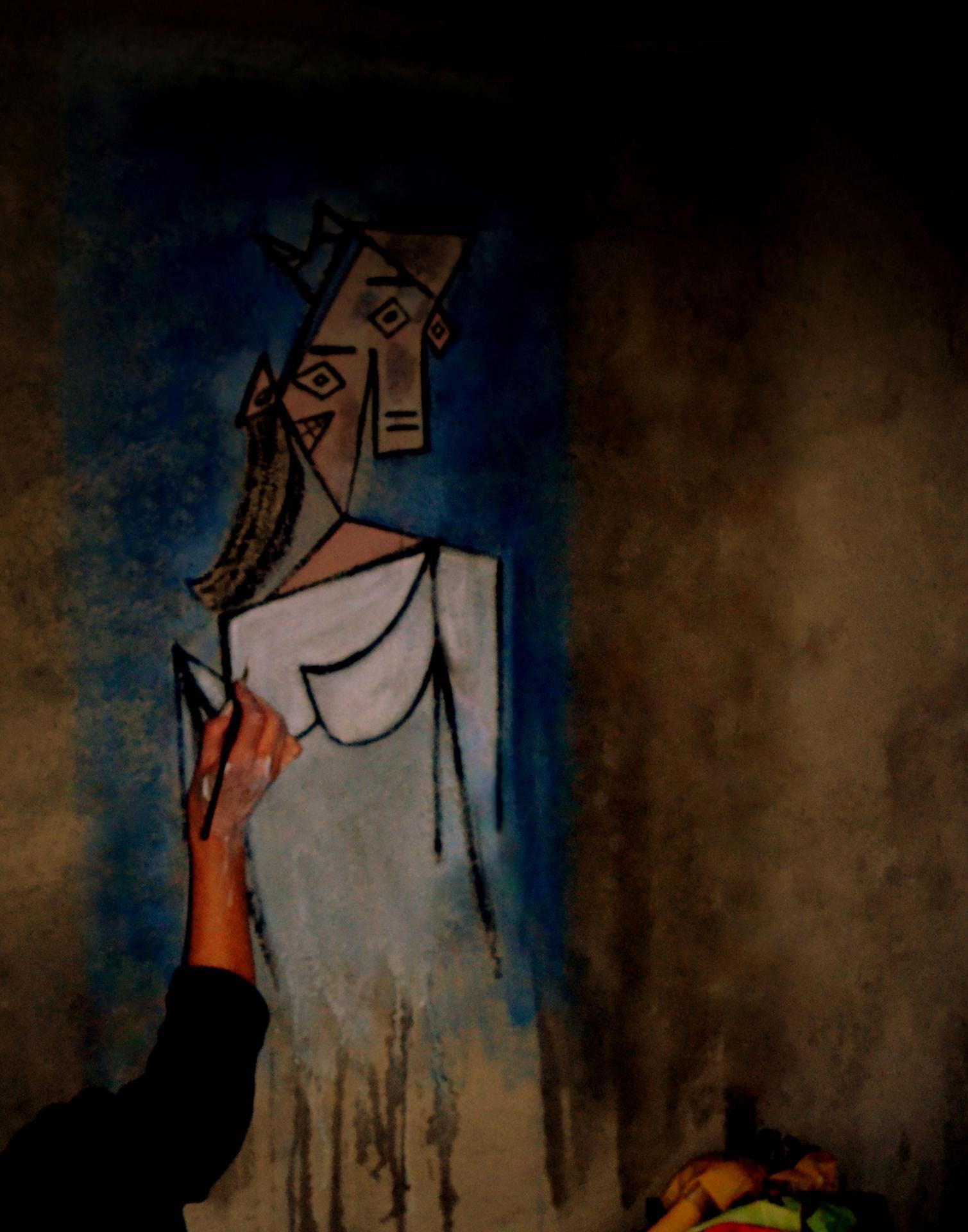 Jouer à Picasso...