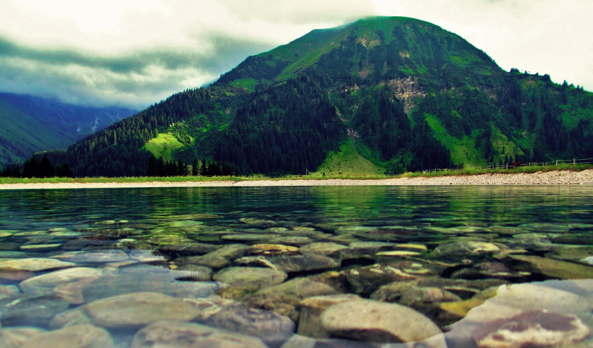 hönig berg