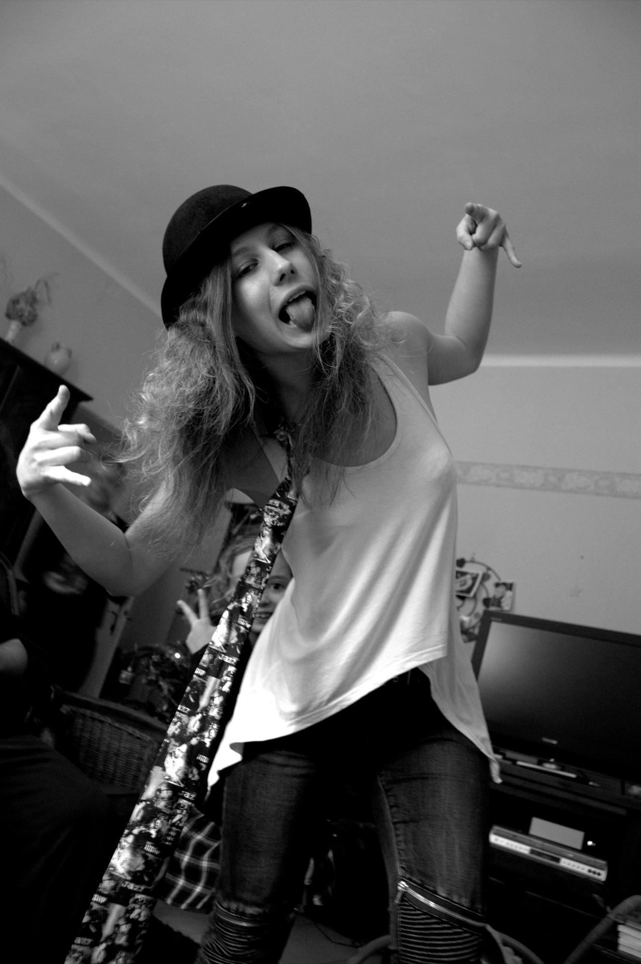 Rock'n Folle