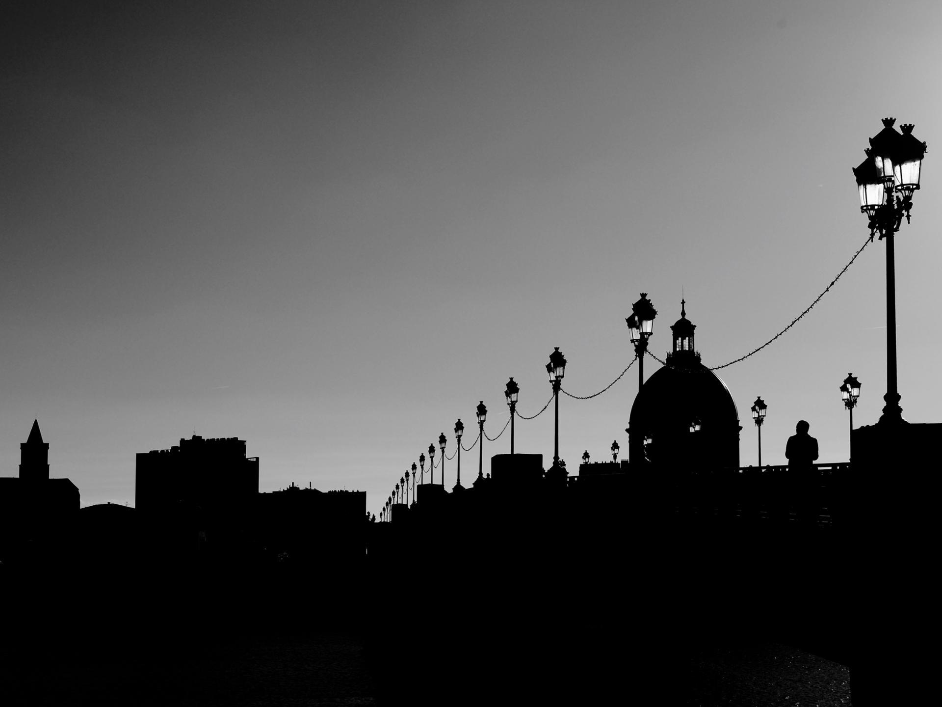Noire Toulouse