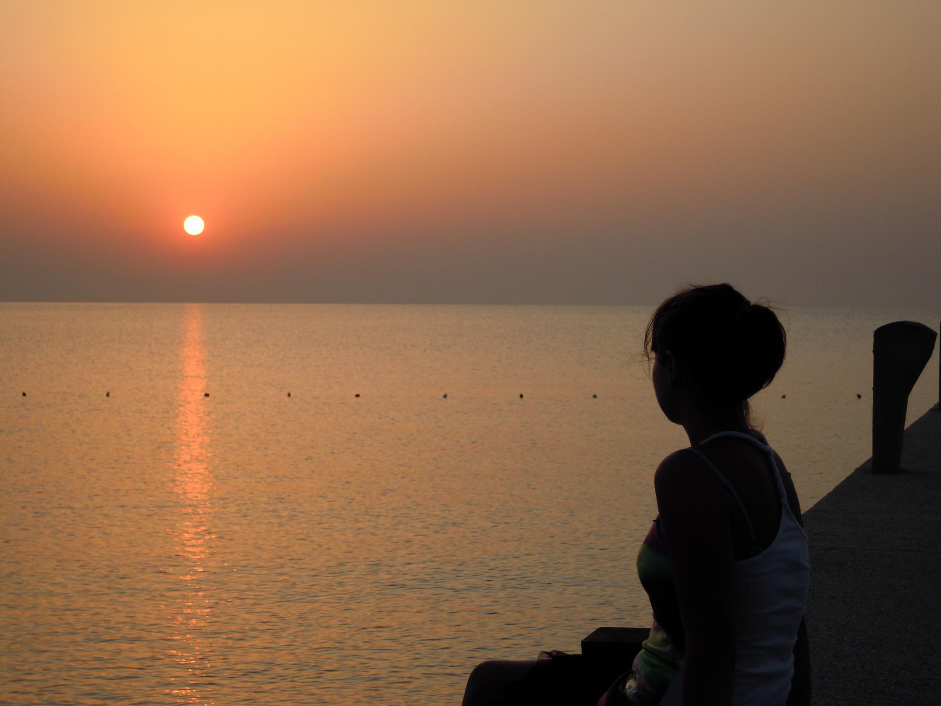 Le monde appartient à ceux qui se lèvent tôt !