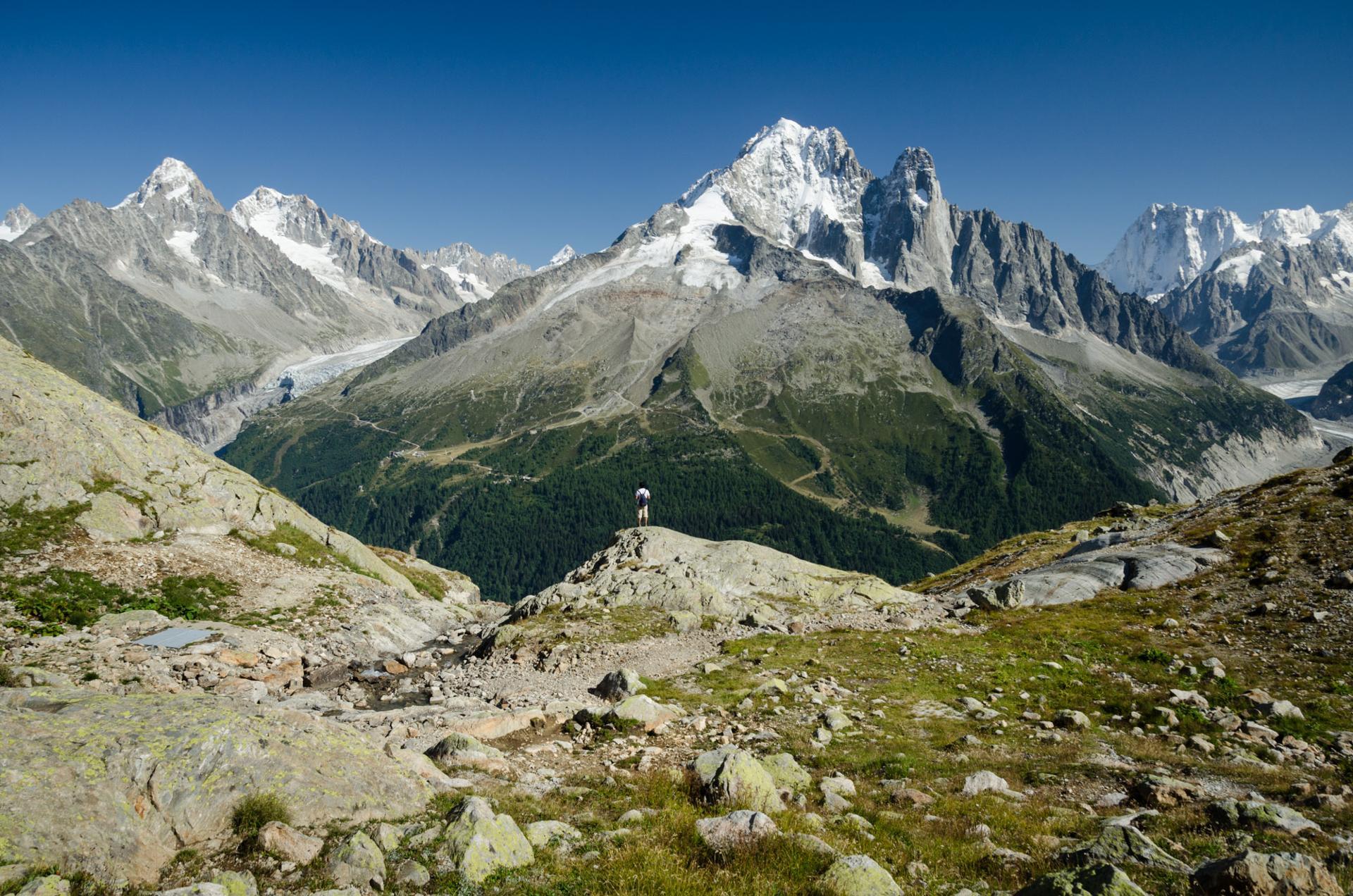 Monts et merveilles