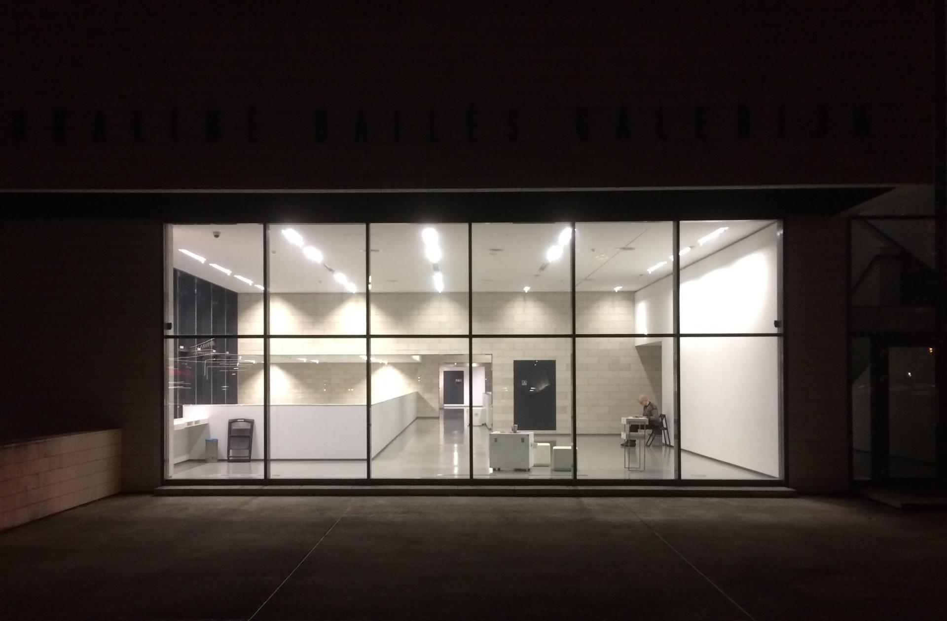 Musée d'art moderne  de Vilnius.JPG