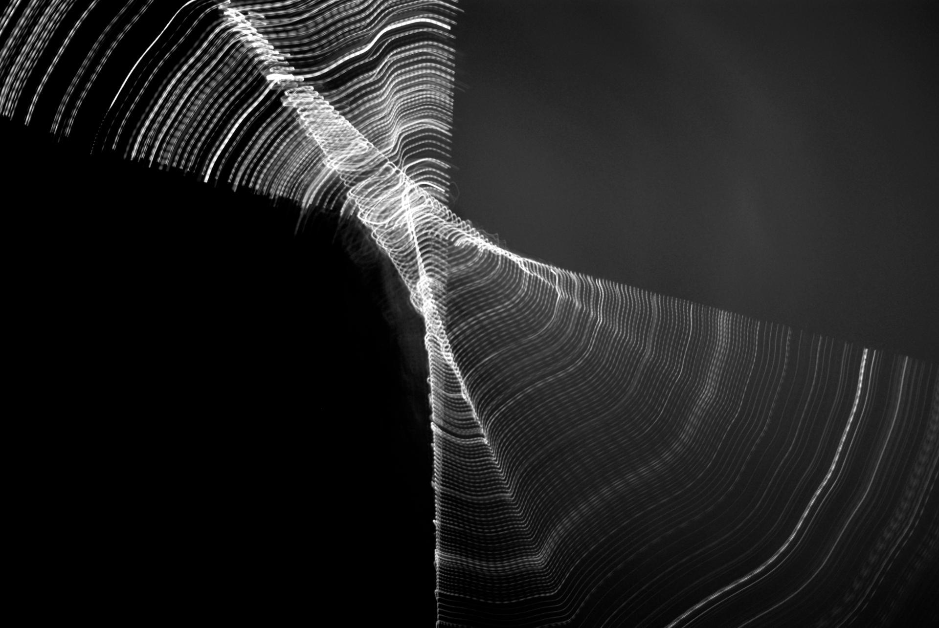 Coups de zoom circulaire