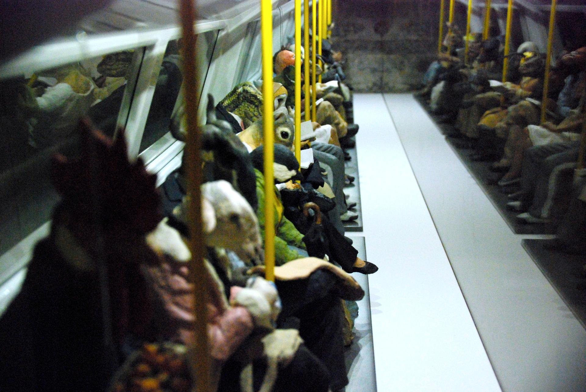"""Résultat de recherche d'images pour """"métro boulot dodo"""""""