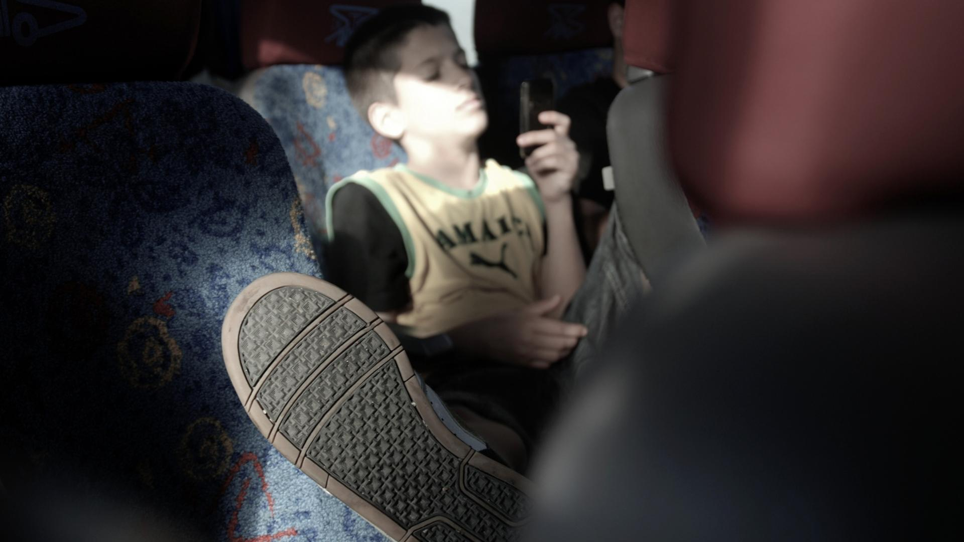 Bus stuff