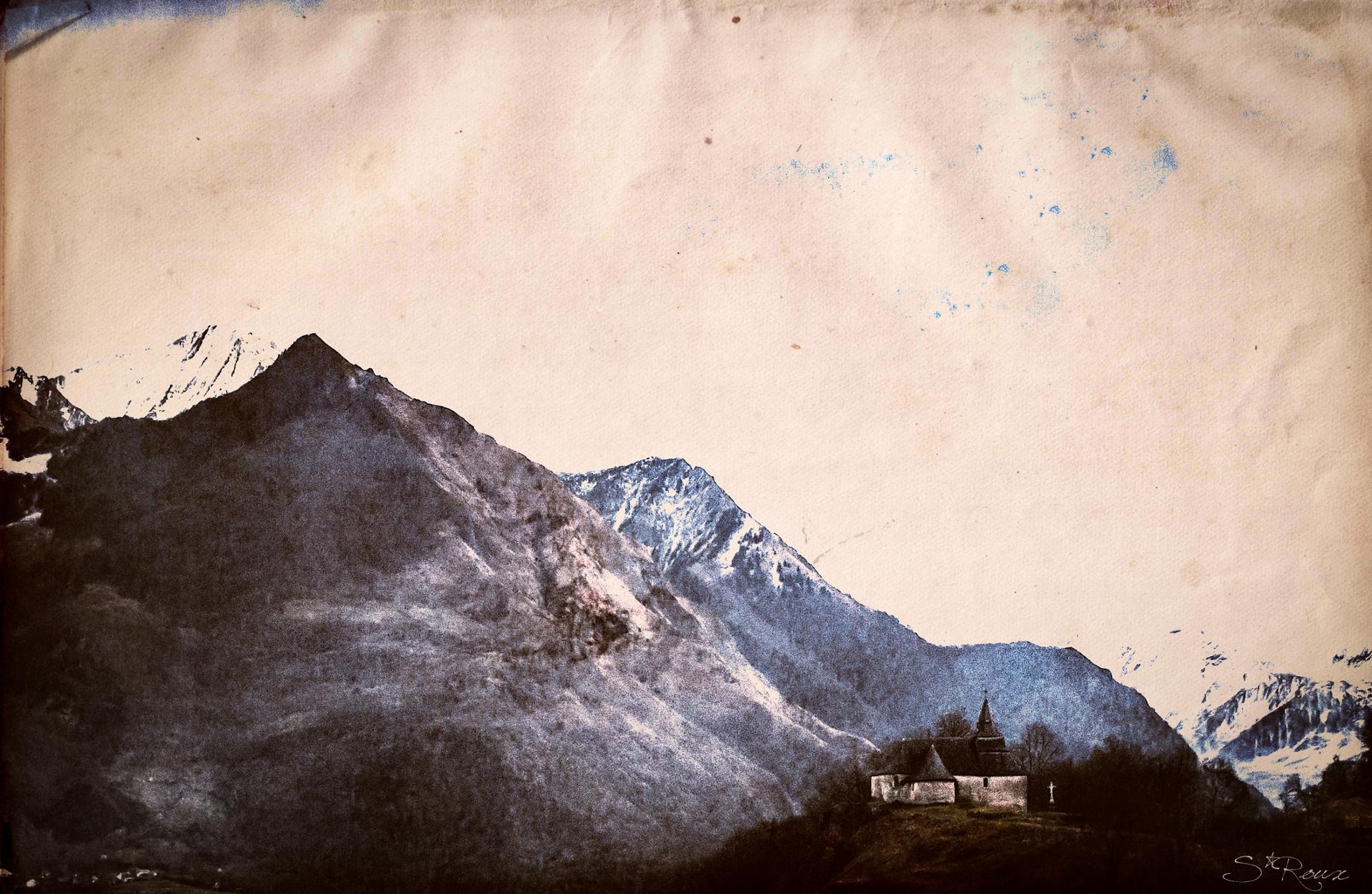 Douceur Pyrénées