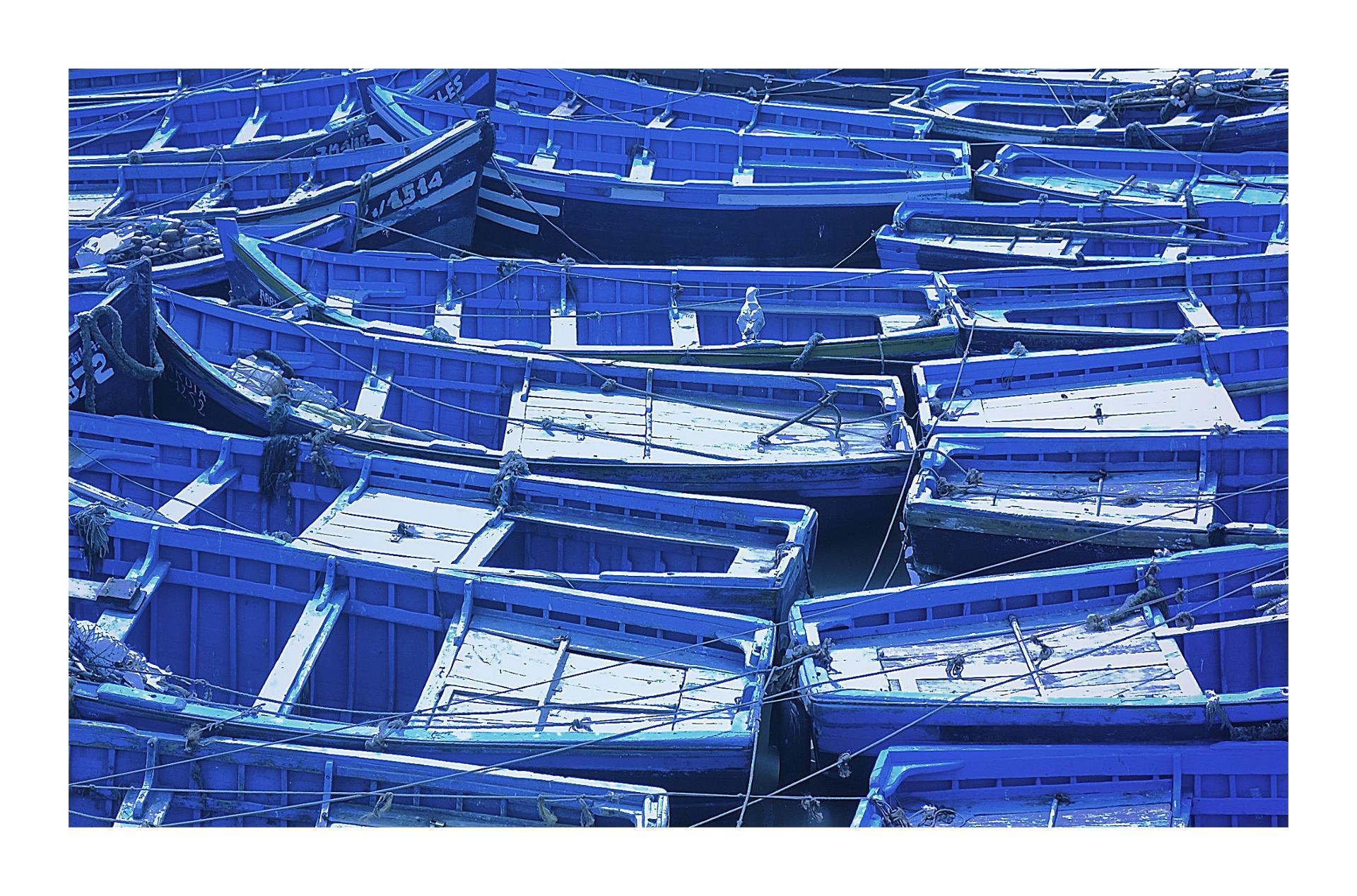 Bateaux Bleus