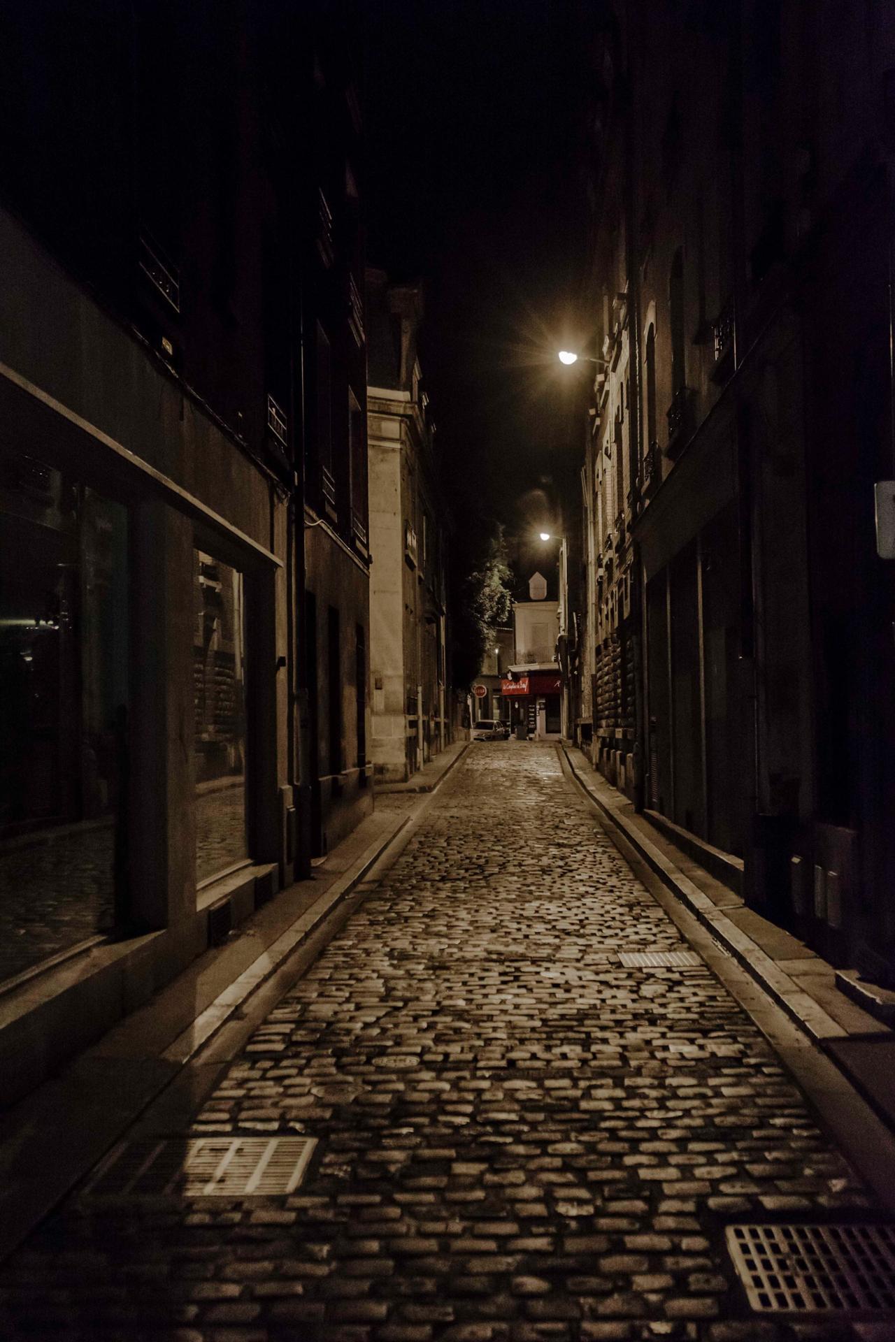 Reims la Nuit