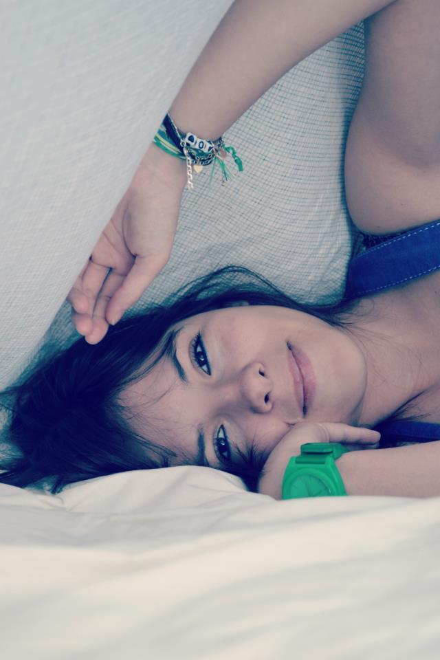 Tu peux laisser ton sourire changer les gens