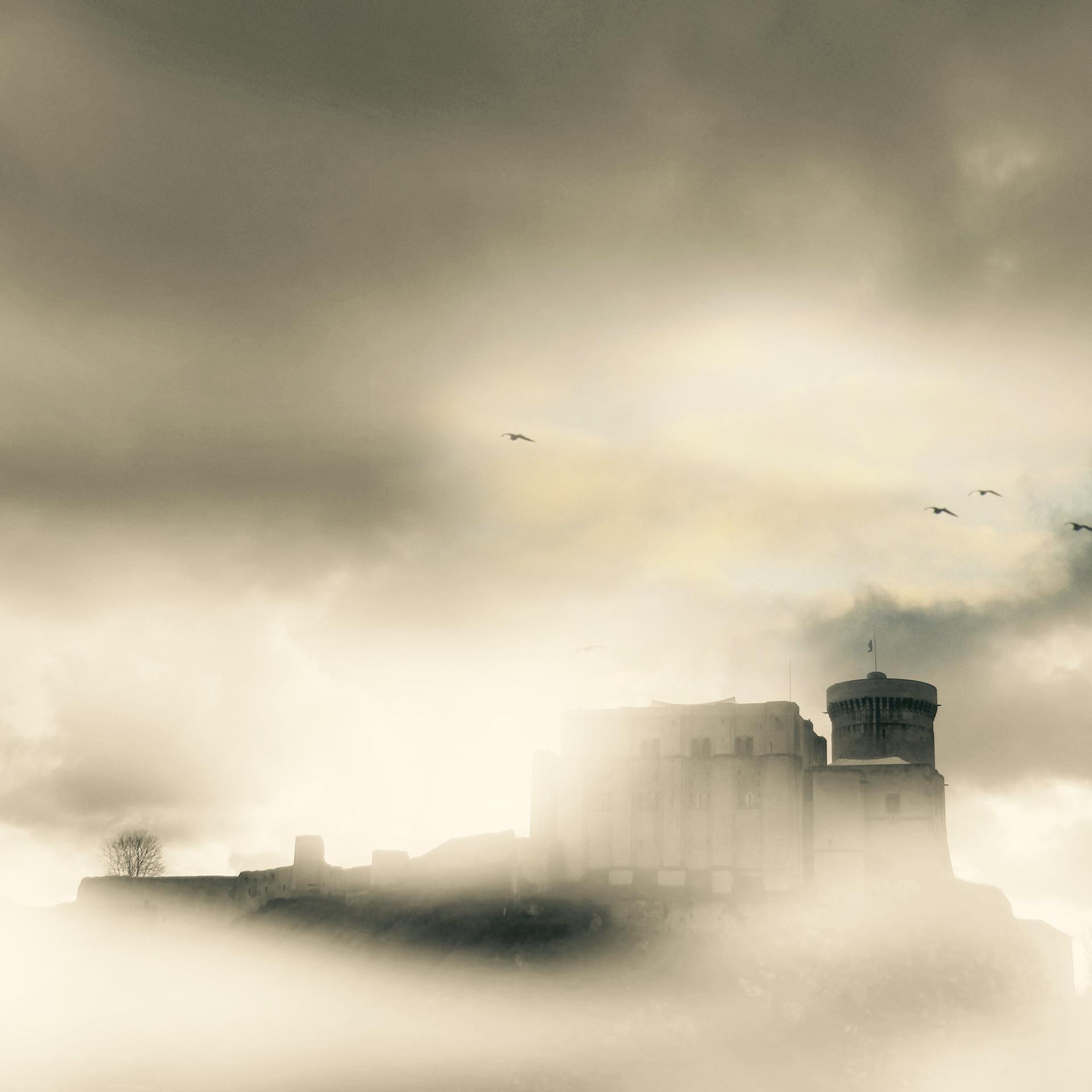 Le château de Brume