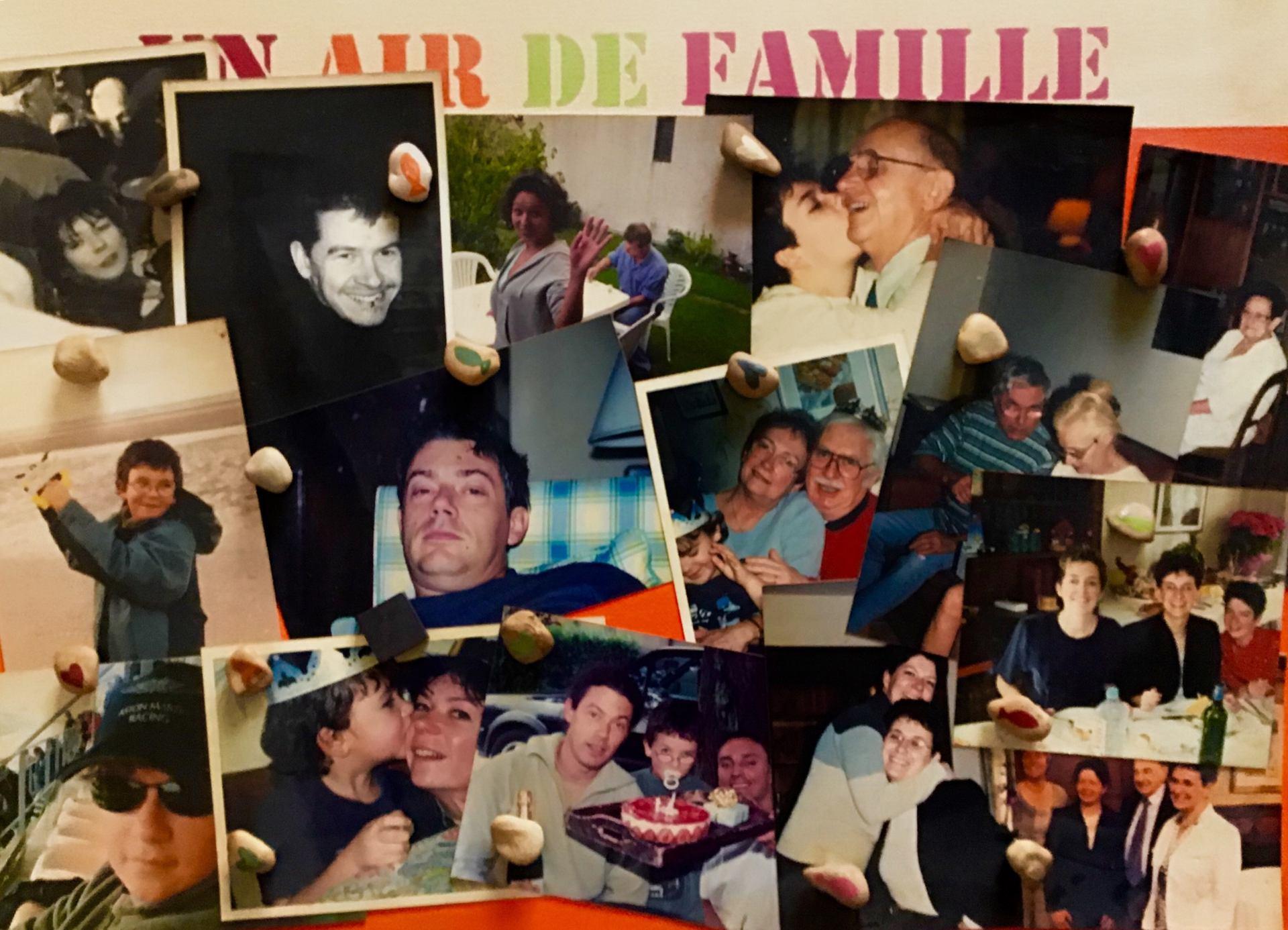 Un air de famille :-)