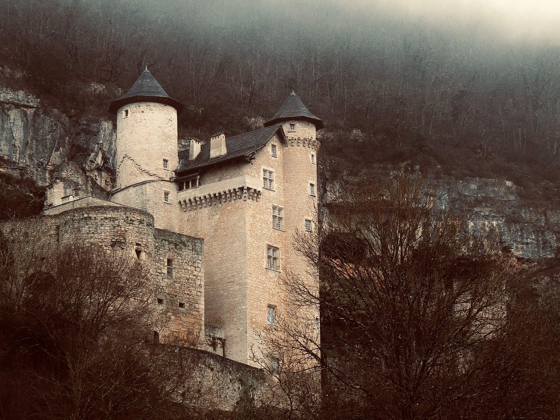 Château de Larroque-Toirac 3.