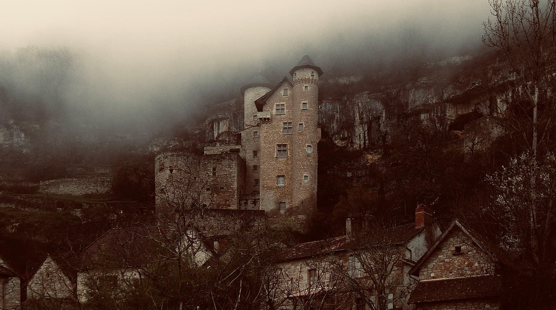 Château de Larroque-Toirac 2.
