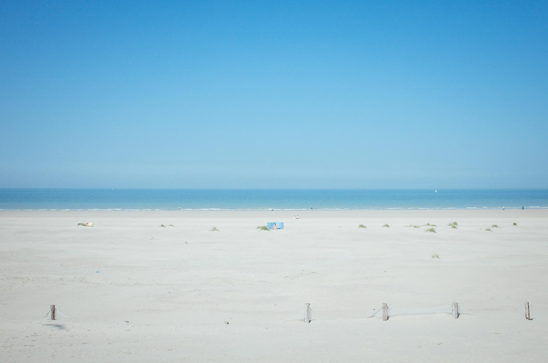 Palette du littoral #3