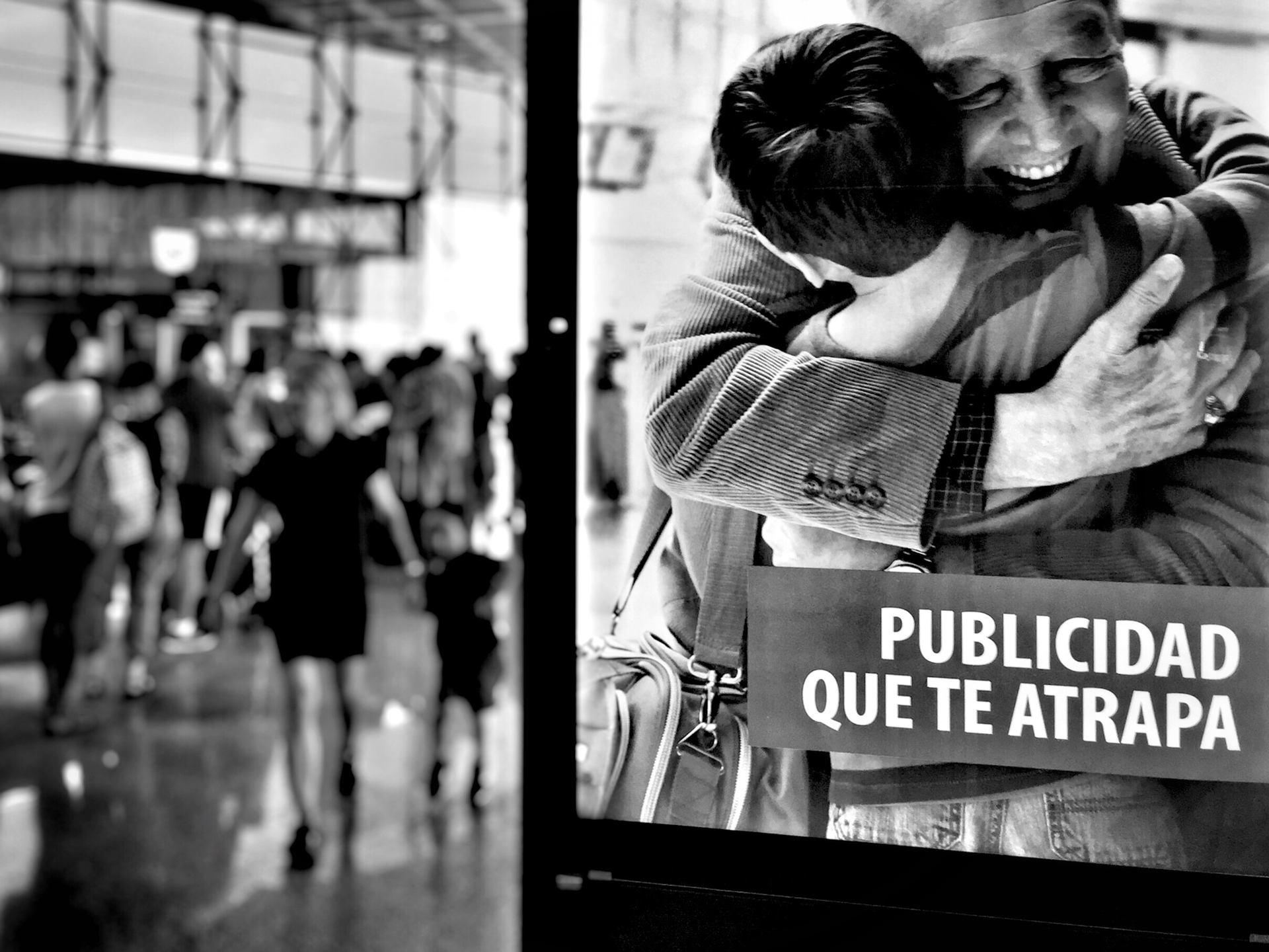 Un dernier adieu. Germanwings #4U9525