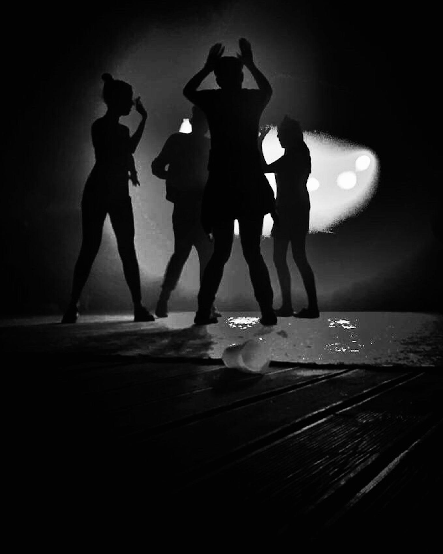 Danser après minuit