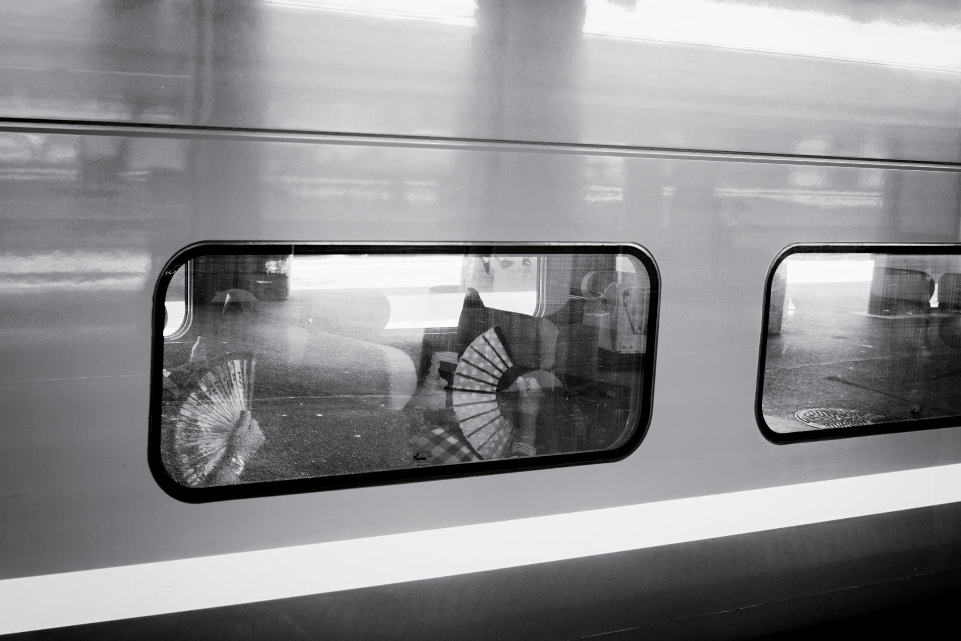 Gare de Mulhouse, 2017