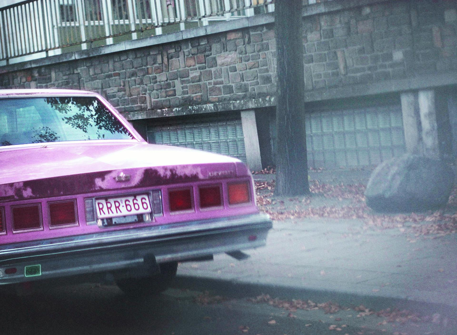 US Pink