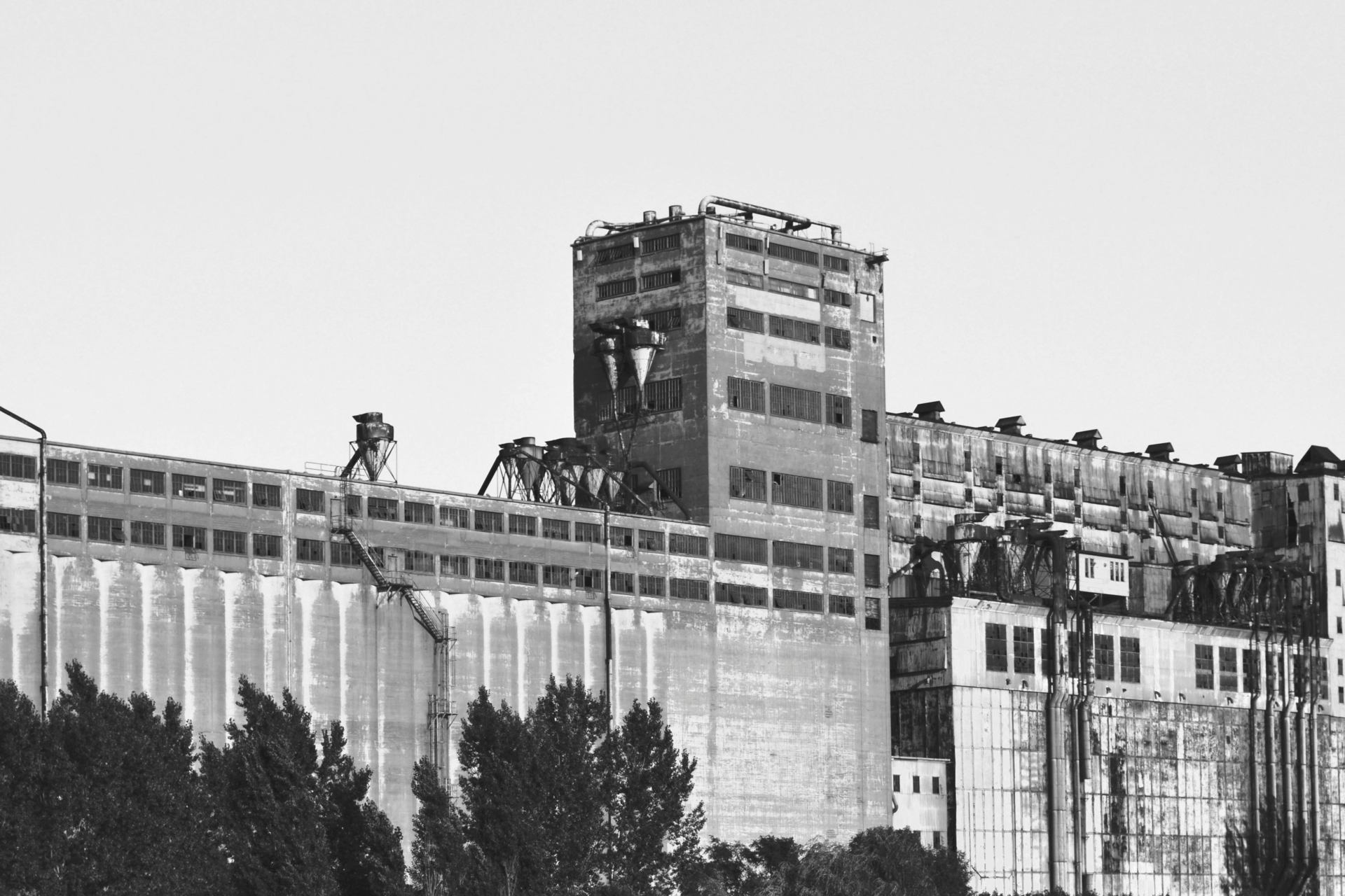 Passé industriel