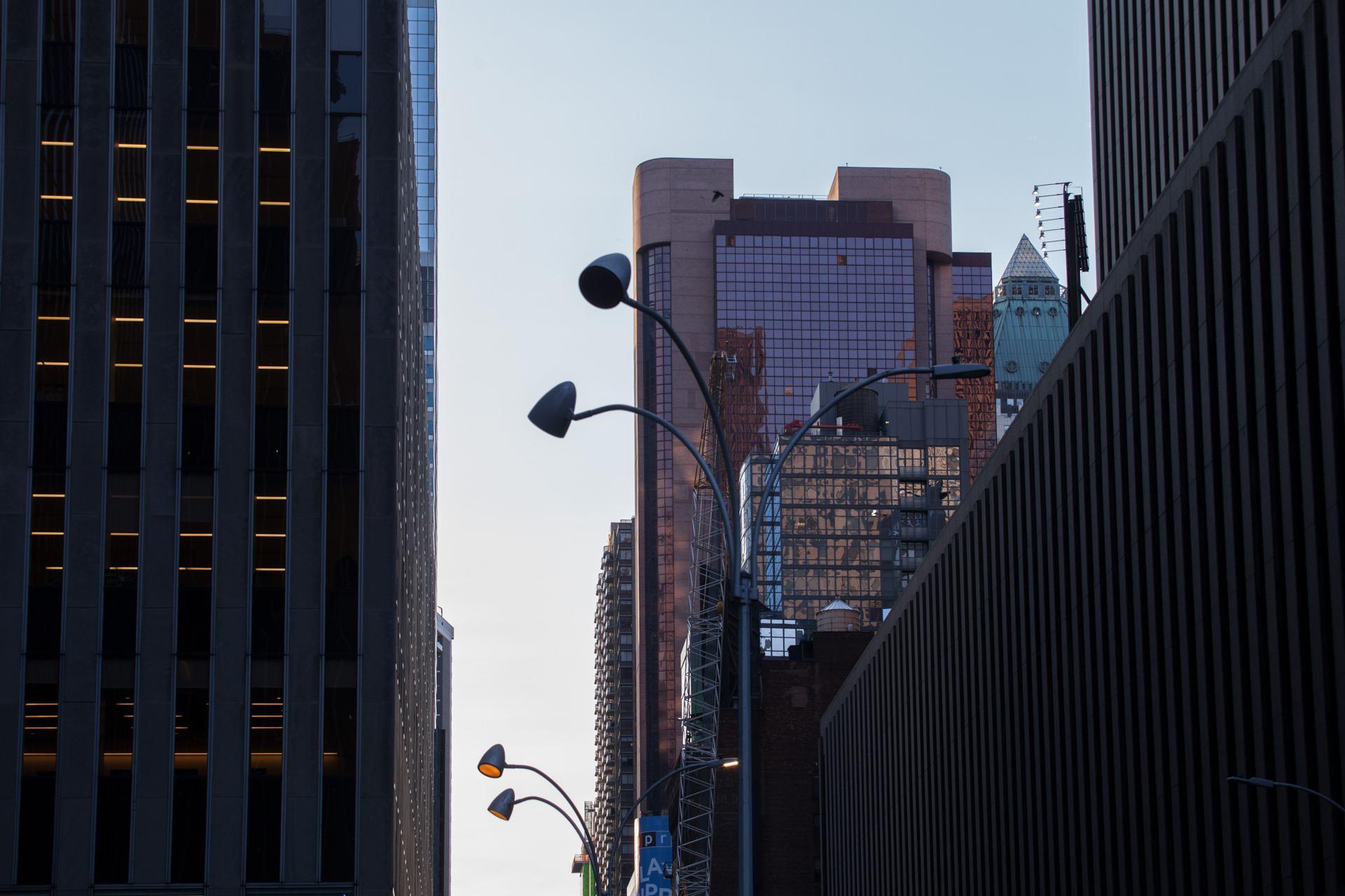 Graphic New York #4