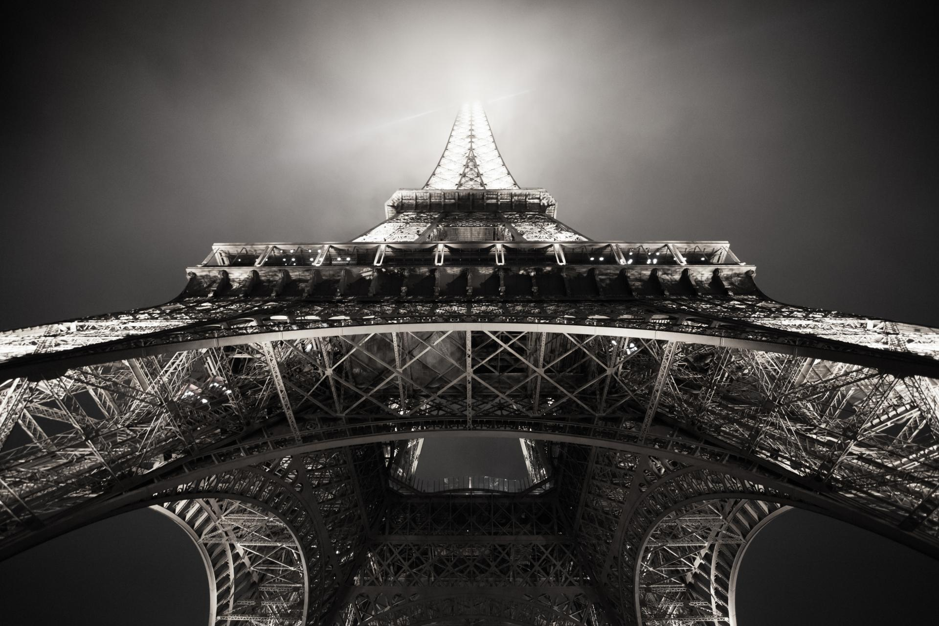 La Dame de Fer, Paris